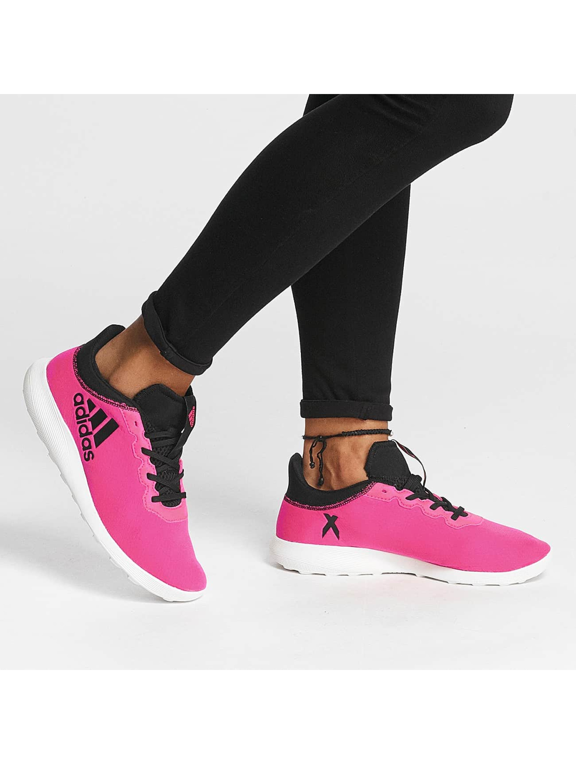 adidas Performance sneaker X 16.4 TR pink