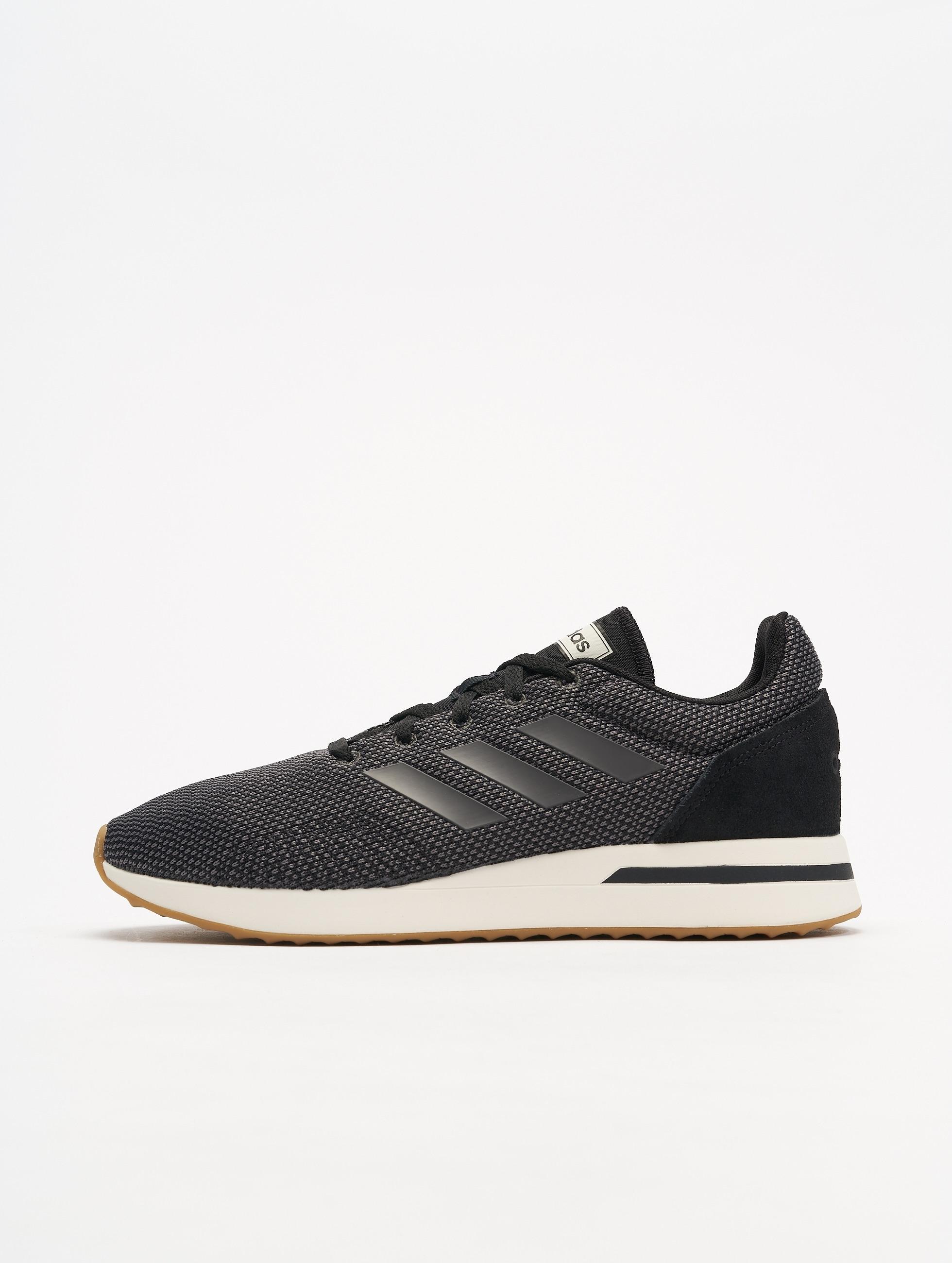 70s In 582329 Schoen Zwart Performance Run Sneaker Adidas vFPF7