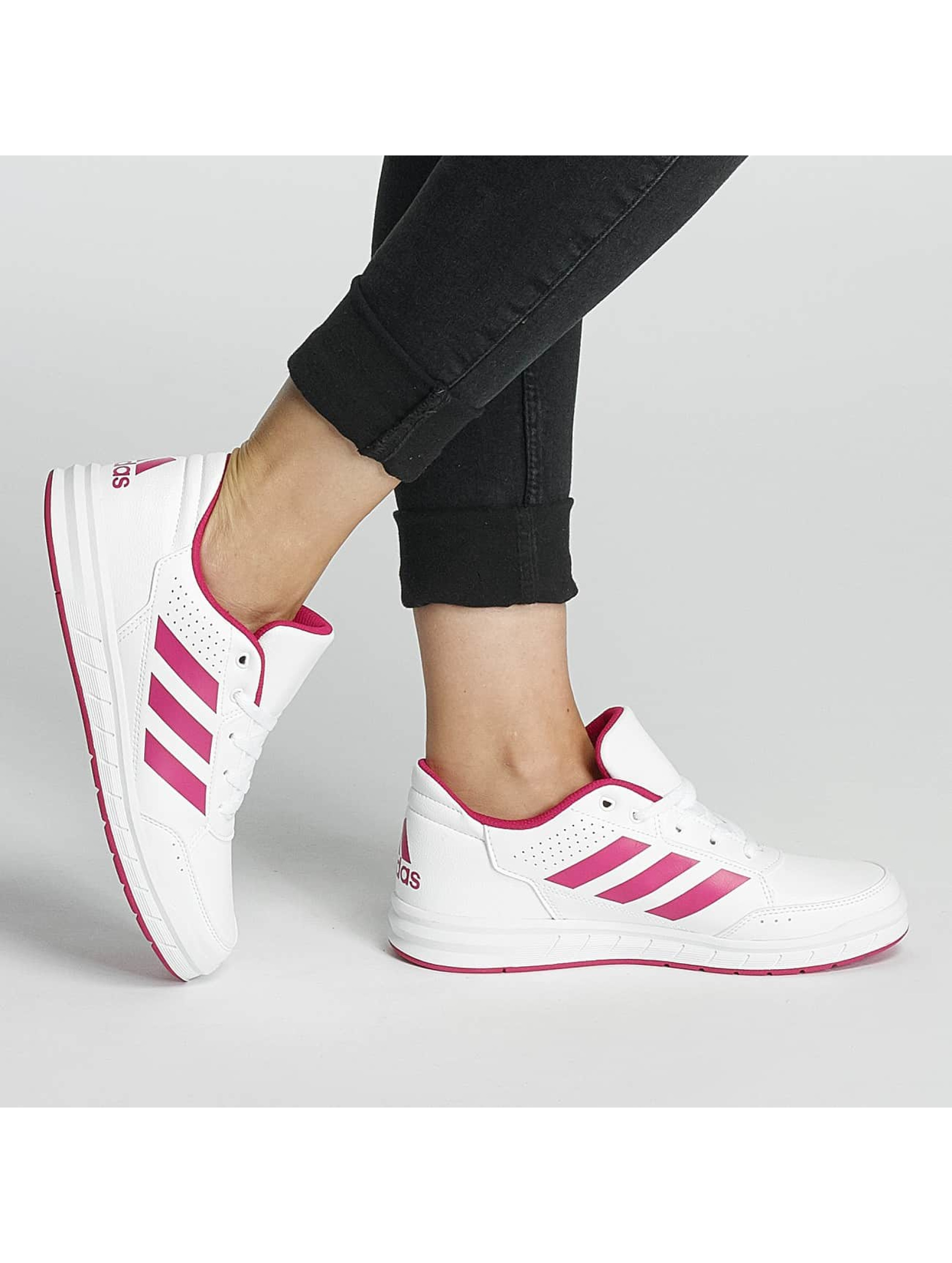 adidas Performance Sneakers Alta Sport bialy