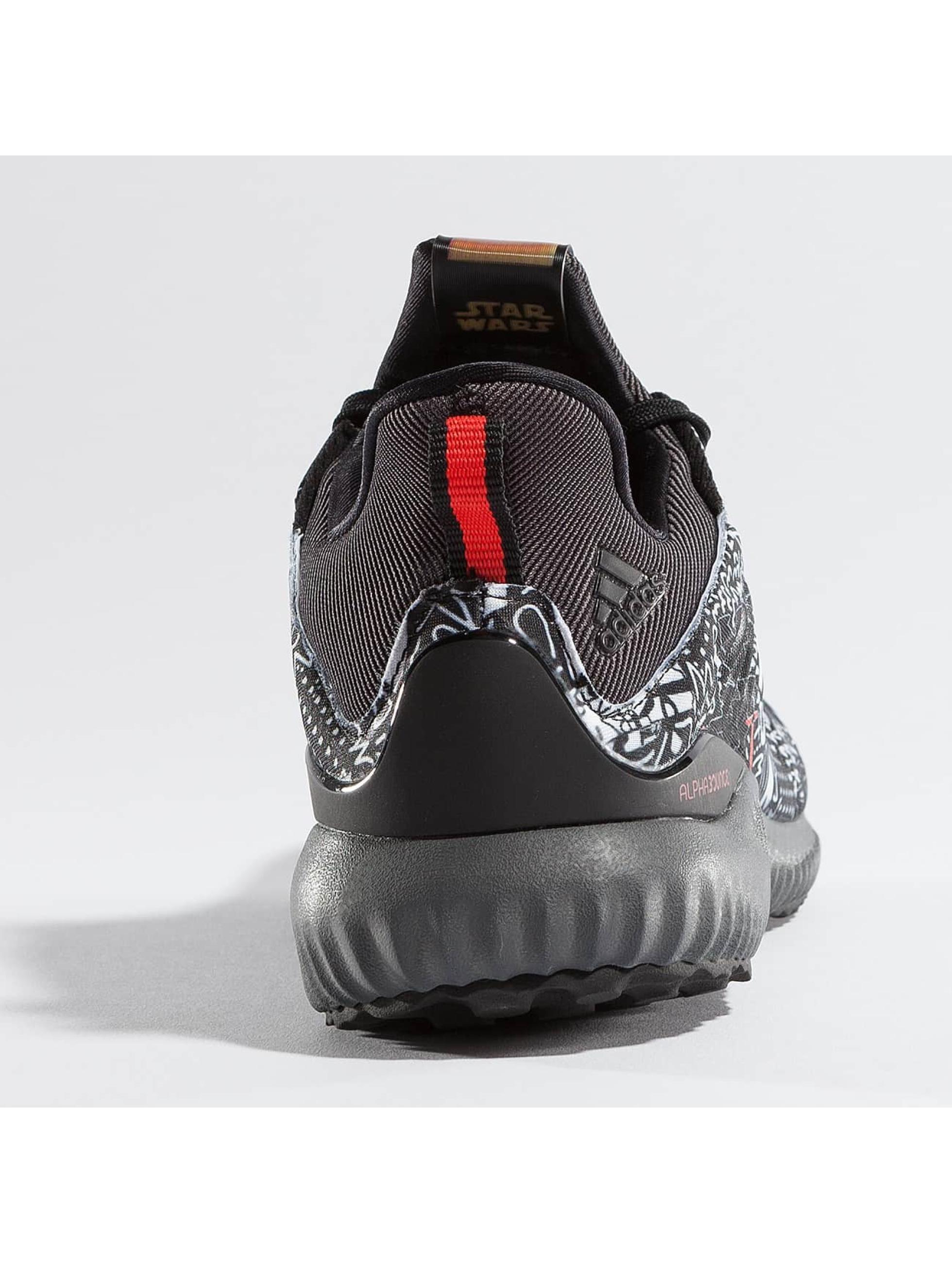 adidas Performance Sneakers Alphabounce StarWars czarny