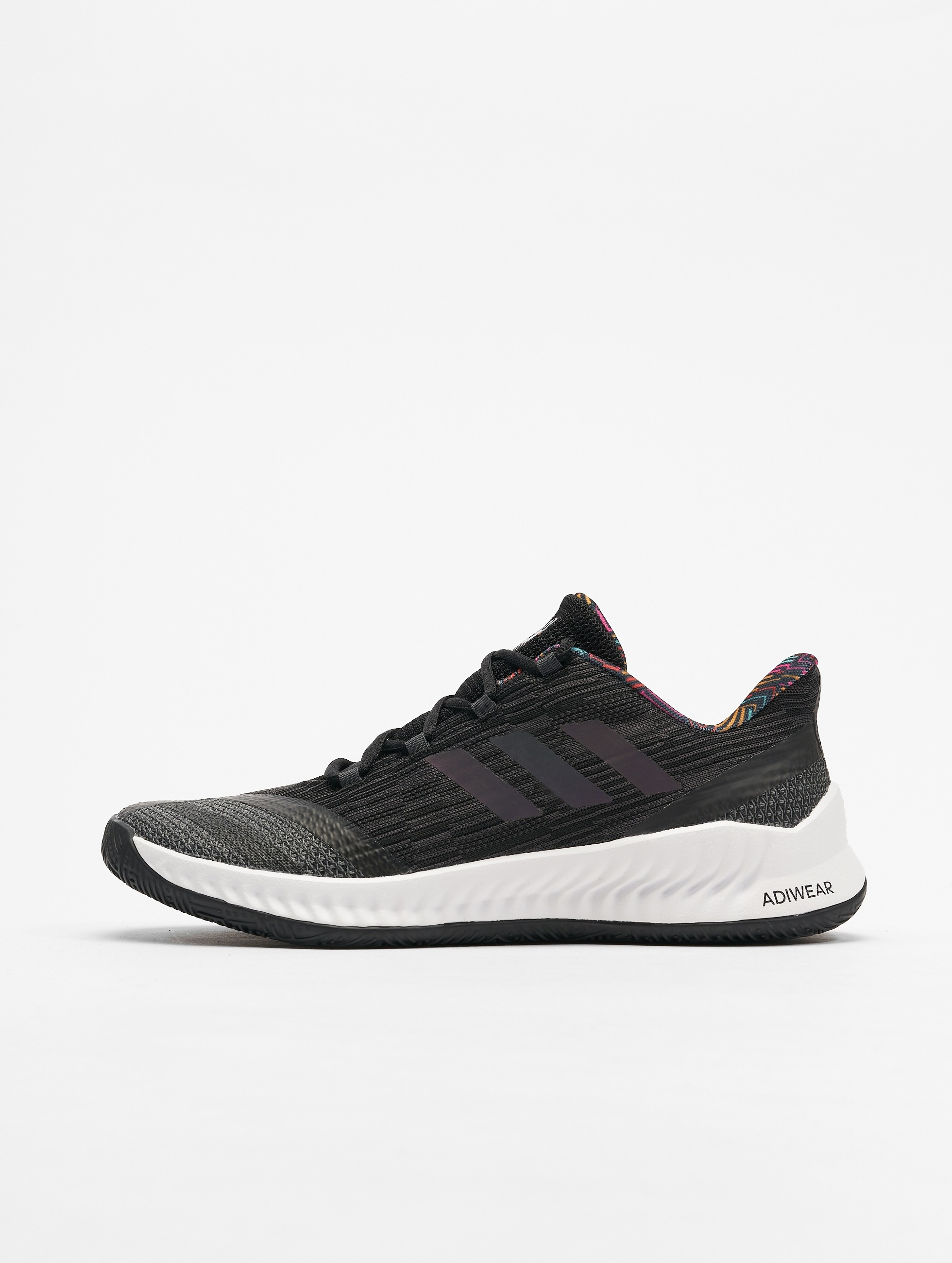 adidas Harden BE 2 Low Sneakers Core Black