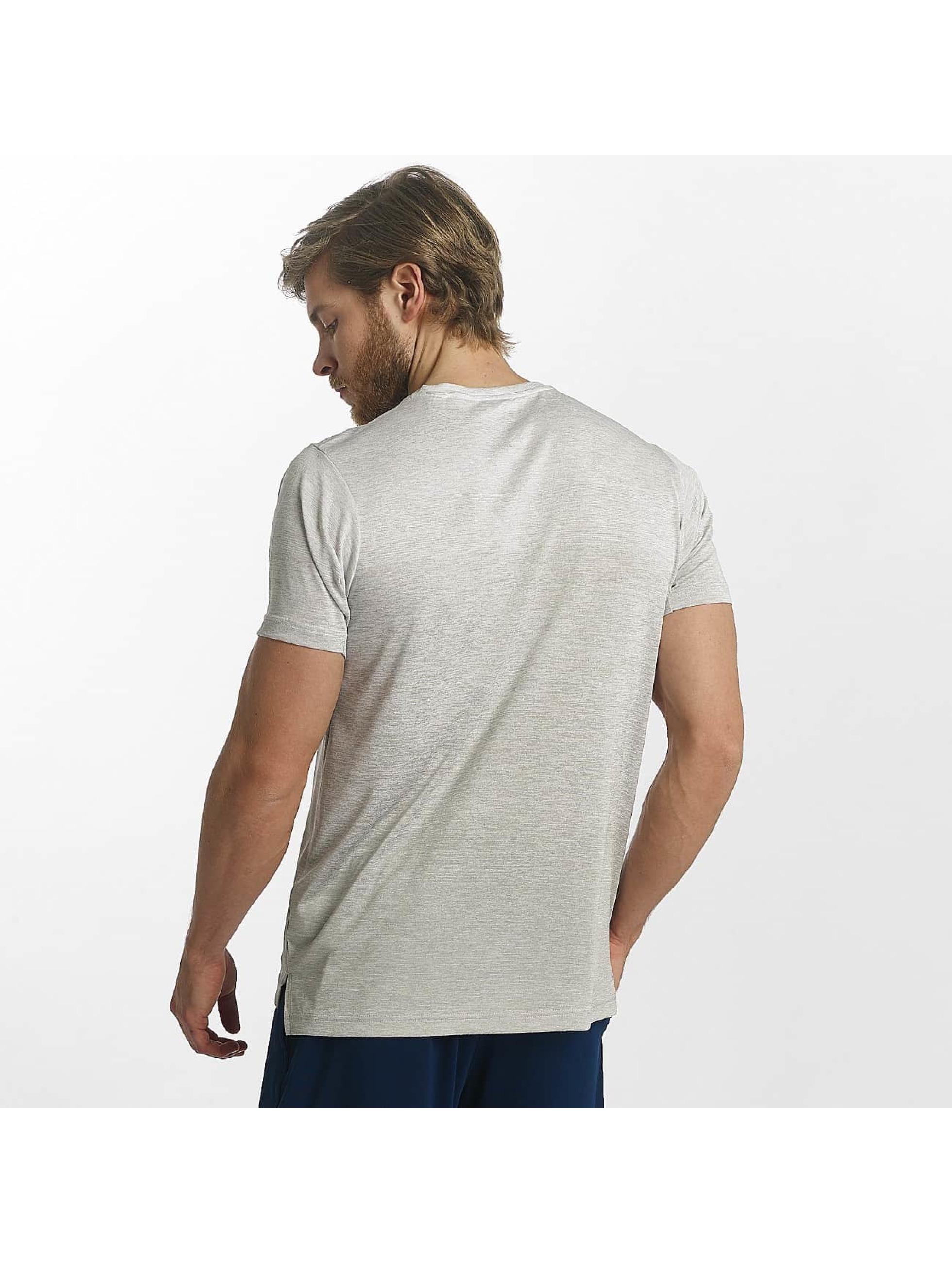adidas Performance T-Shirt Freelift Gradient blanc