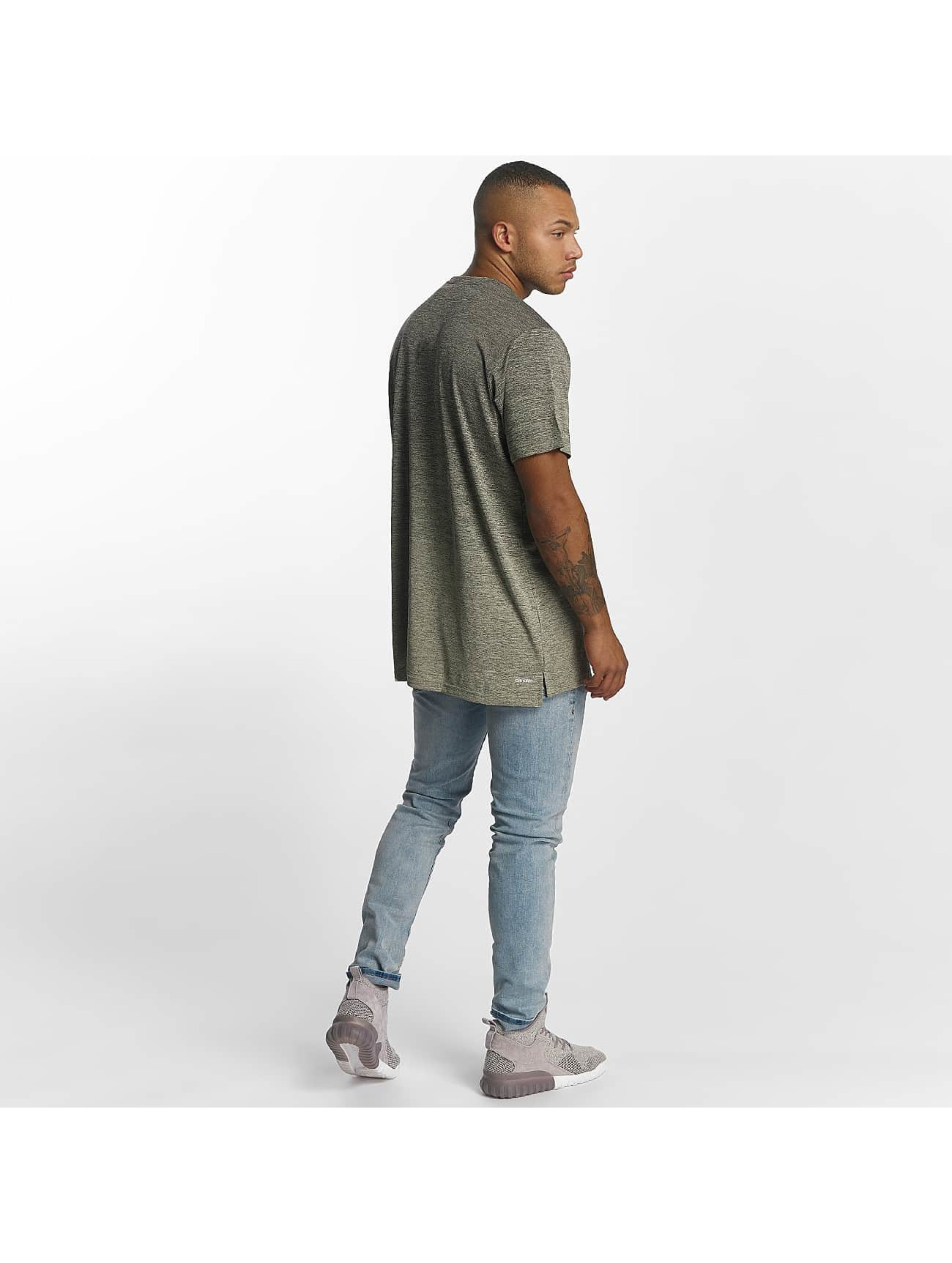 adidas Performance T-Shirt Freelift Gradient gris
