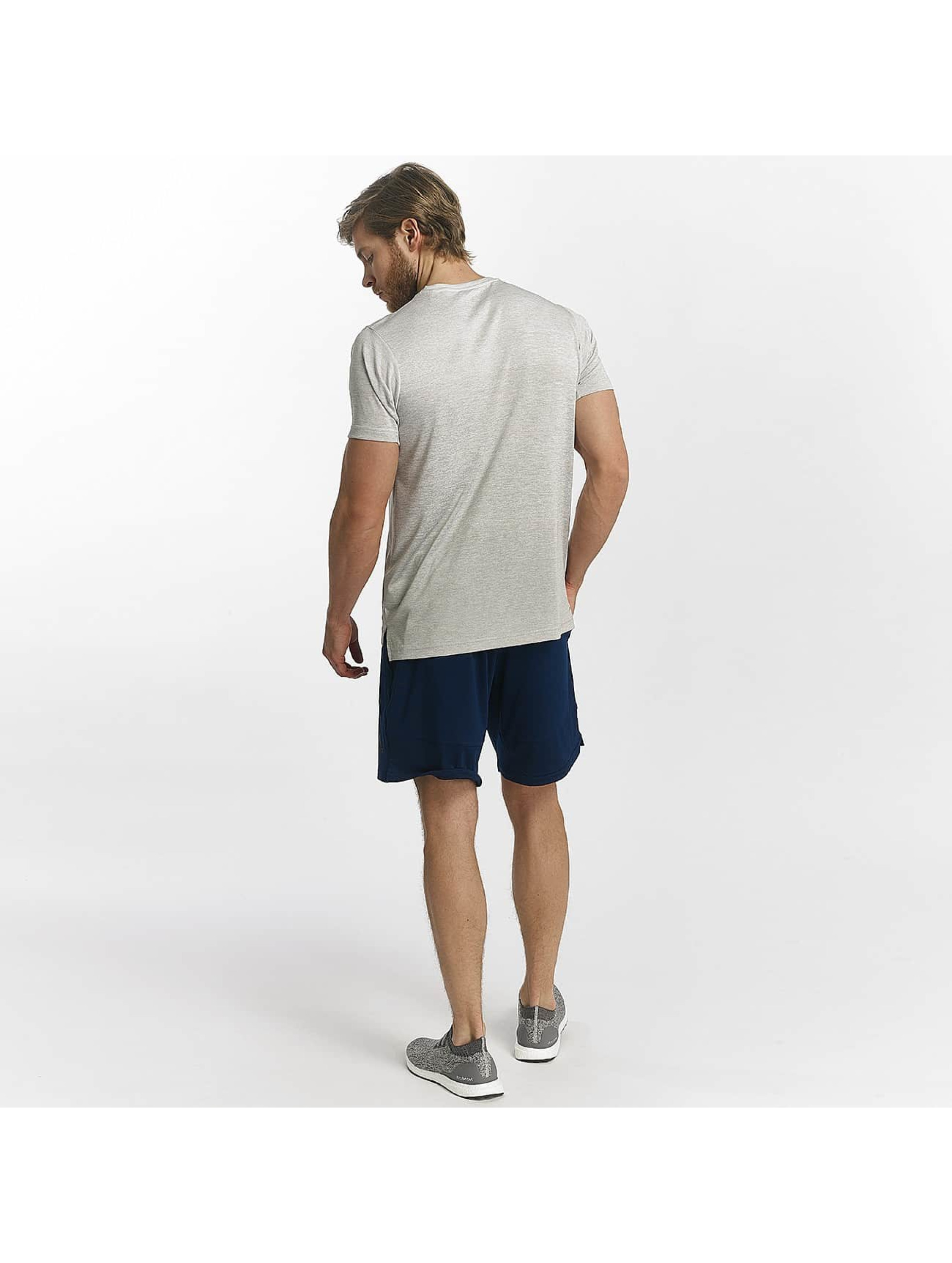 adidas Performance t-shirt Freelift Gradient wit