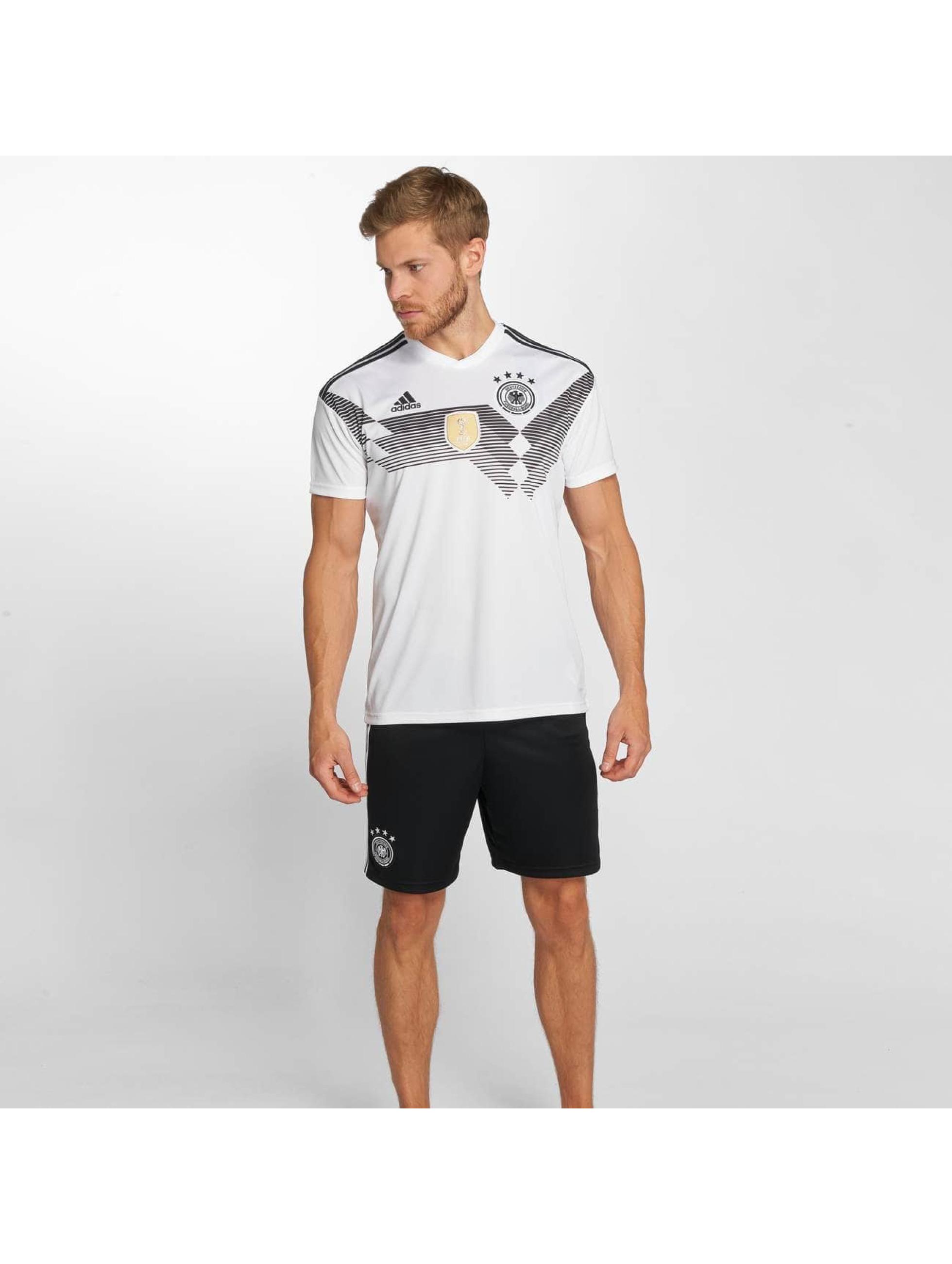 adidas Performance Trikoot DFB Home Jersey valkoinen 67e6771003
