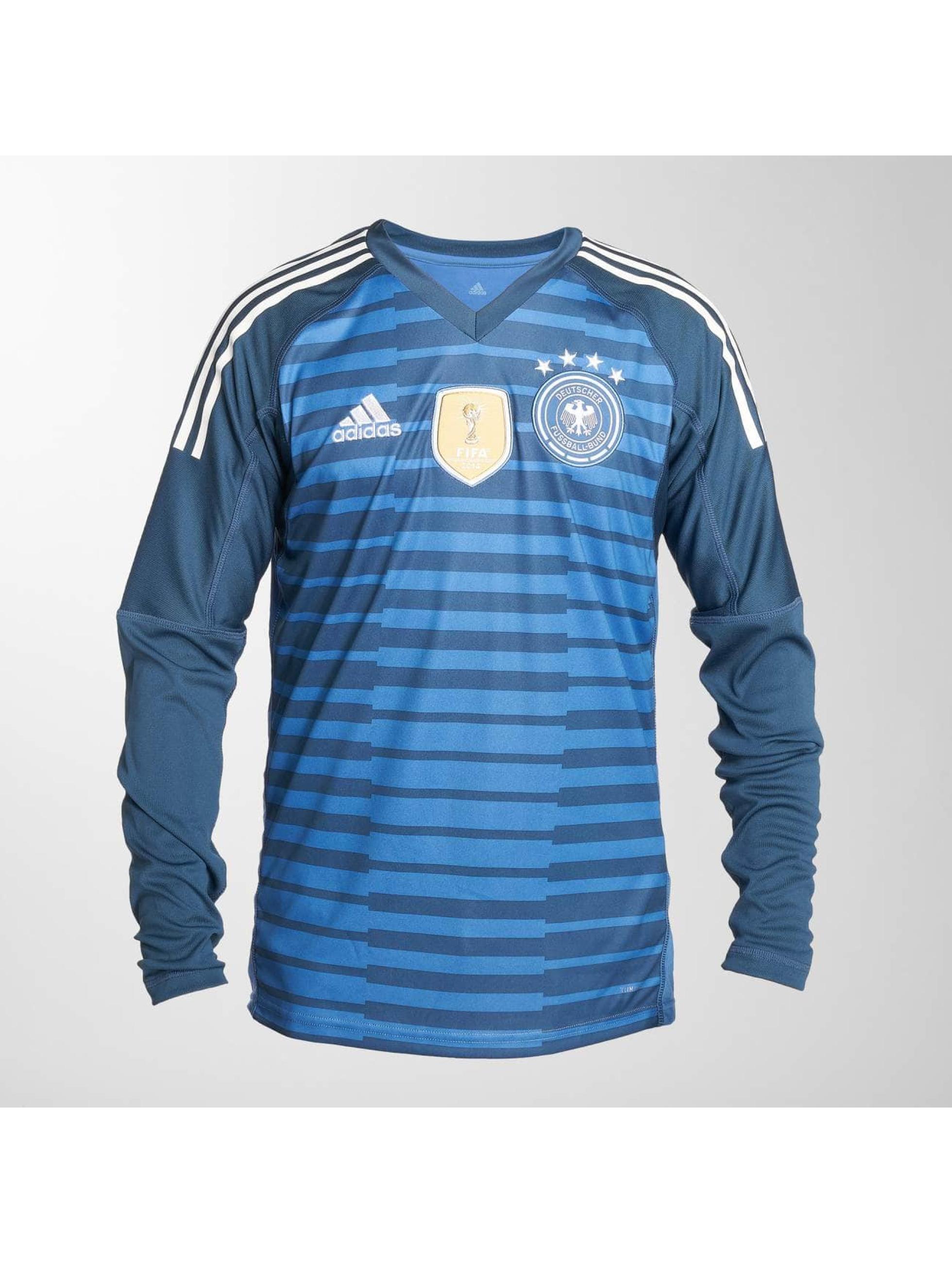 adidas Performance Trikot DFB Home Jersey blau