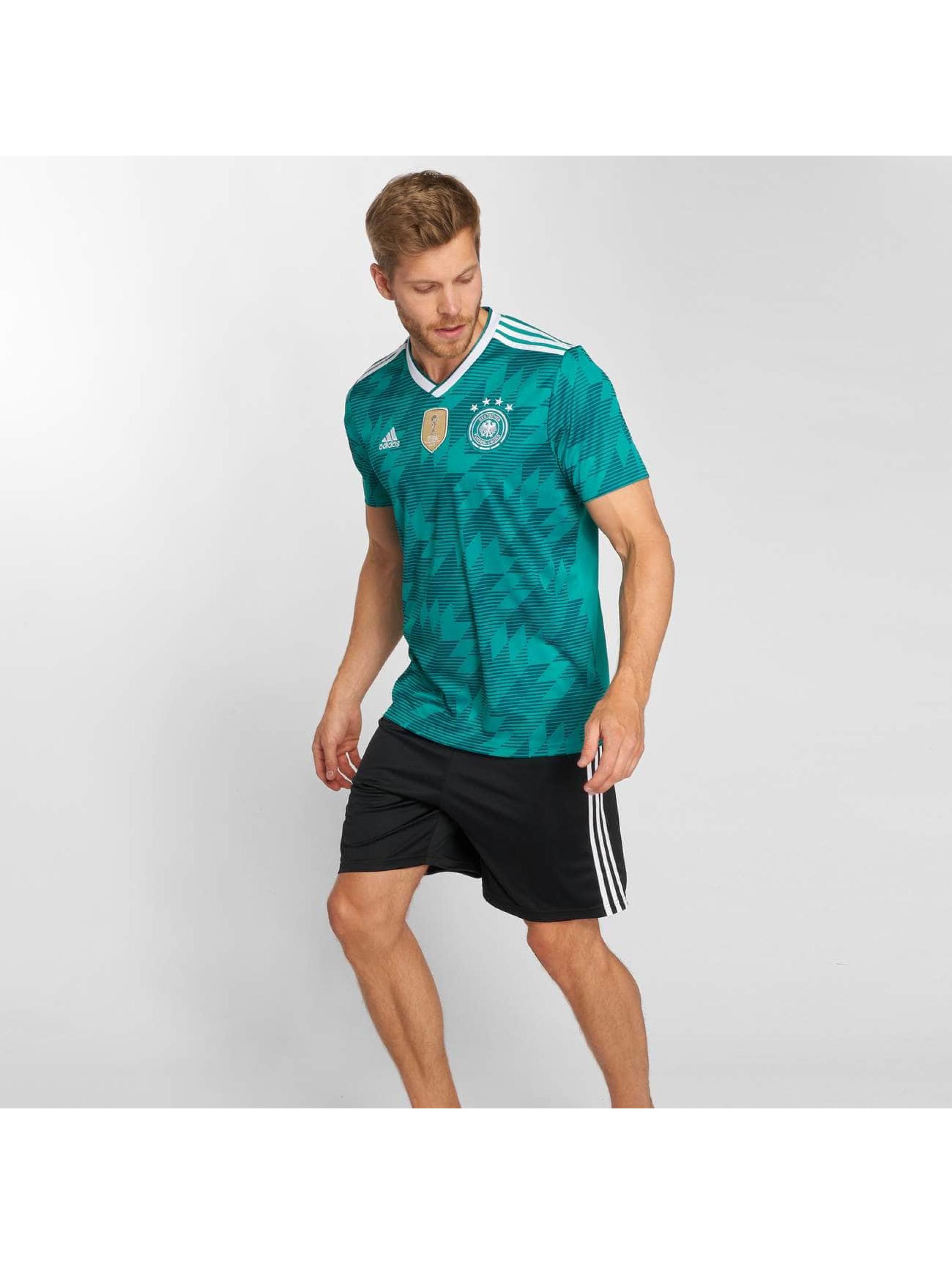 adidas Performance Trikot DFB A Jersey grün