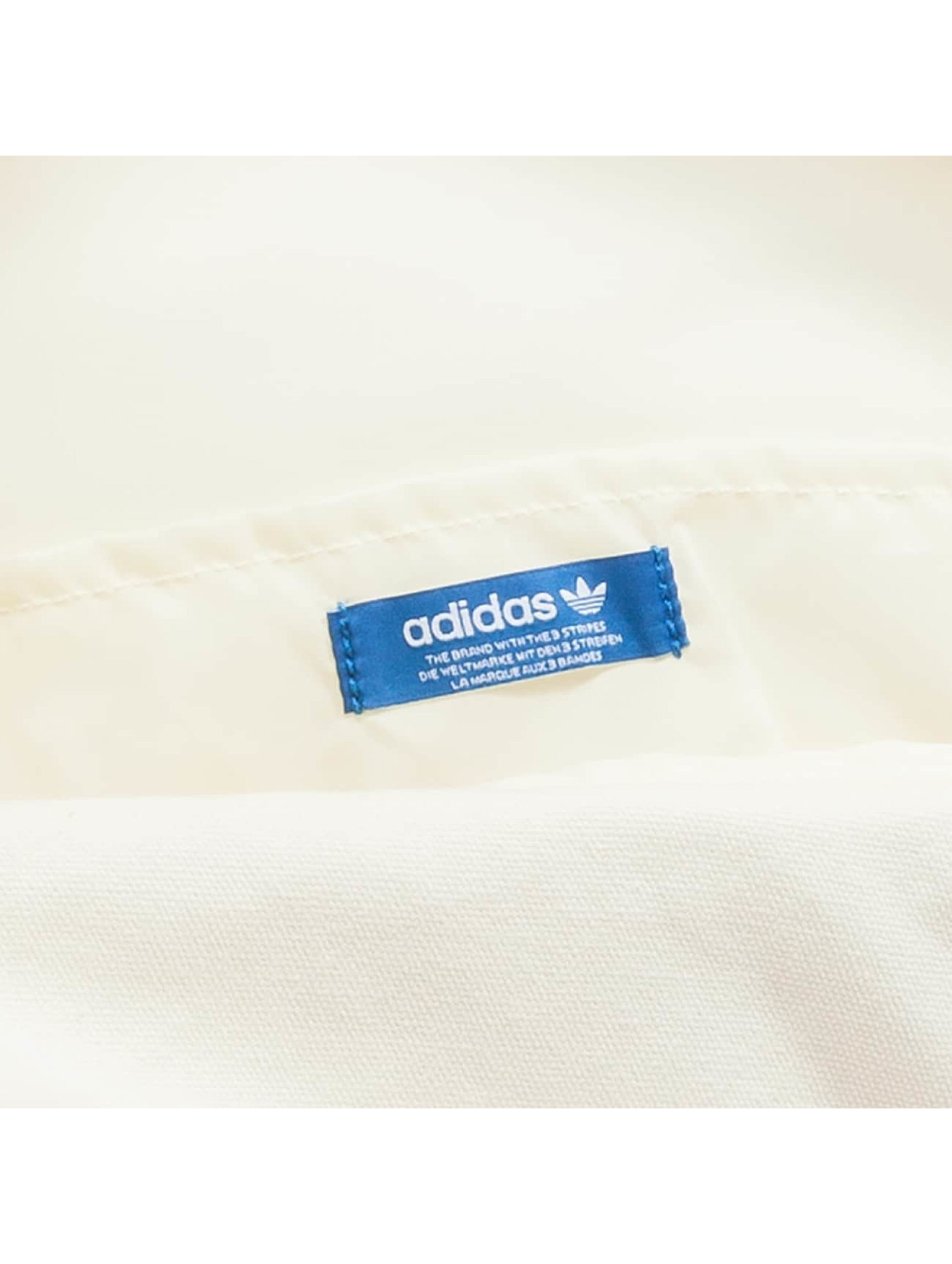 adidas Plecaki Classic Can bialy