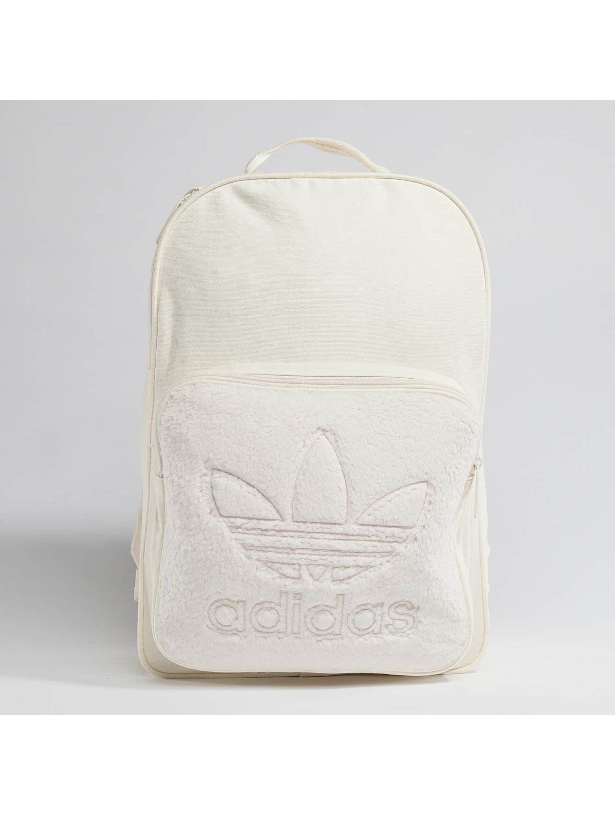 adidas Rucksack Classic Can weiß