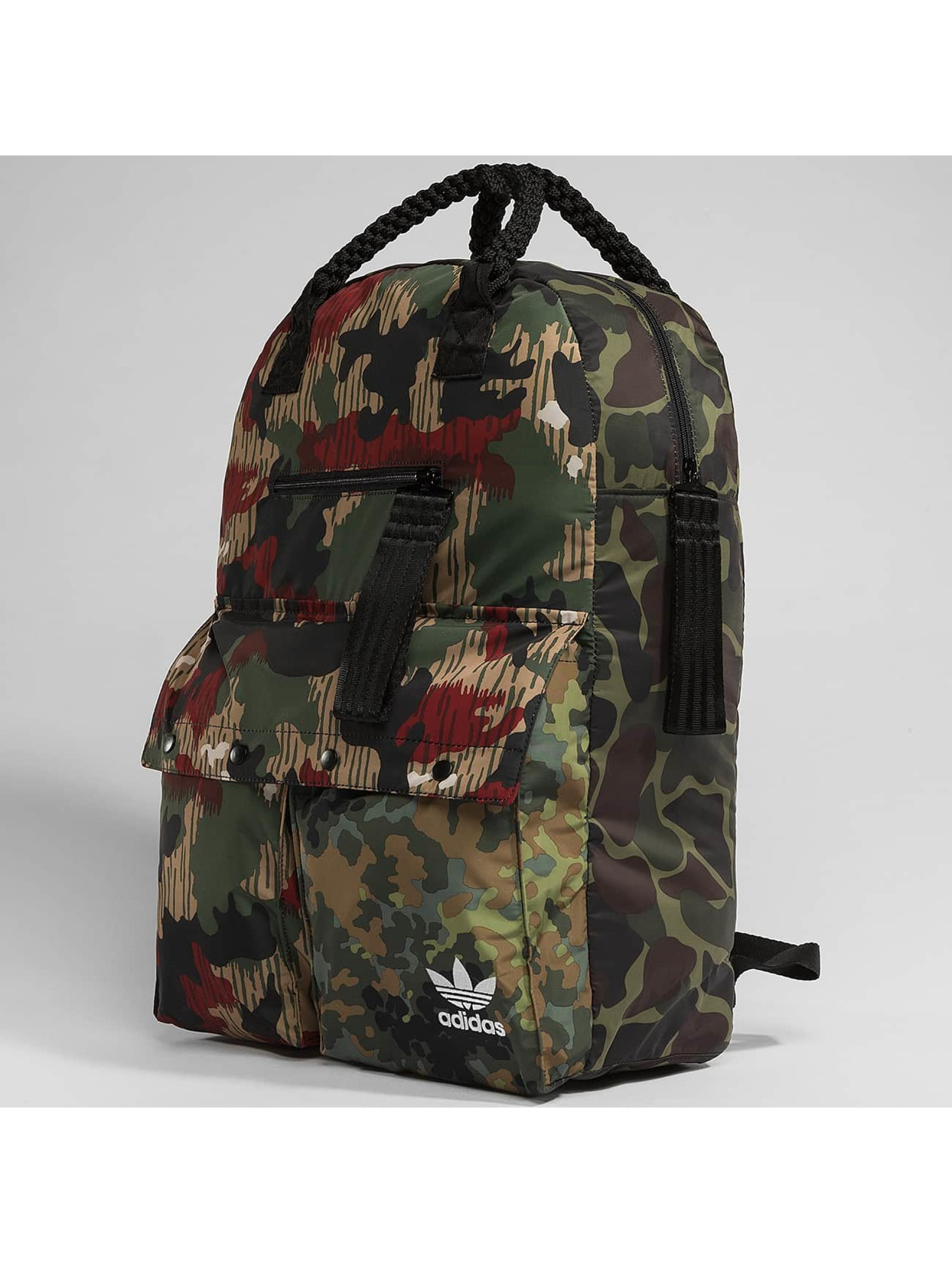 Adidas Outdoor Backpack Camouflage