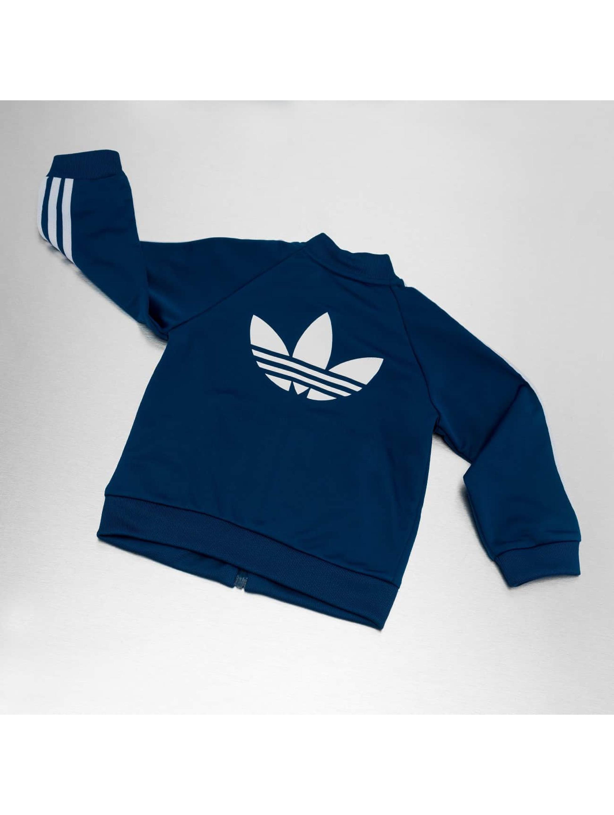 adidas Sety I Superstar modrá