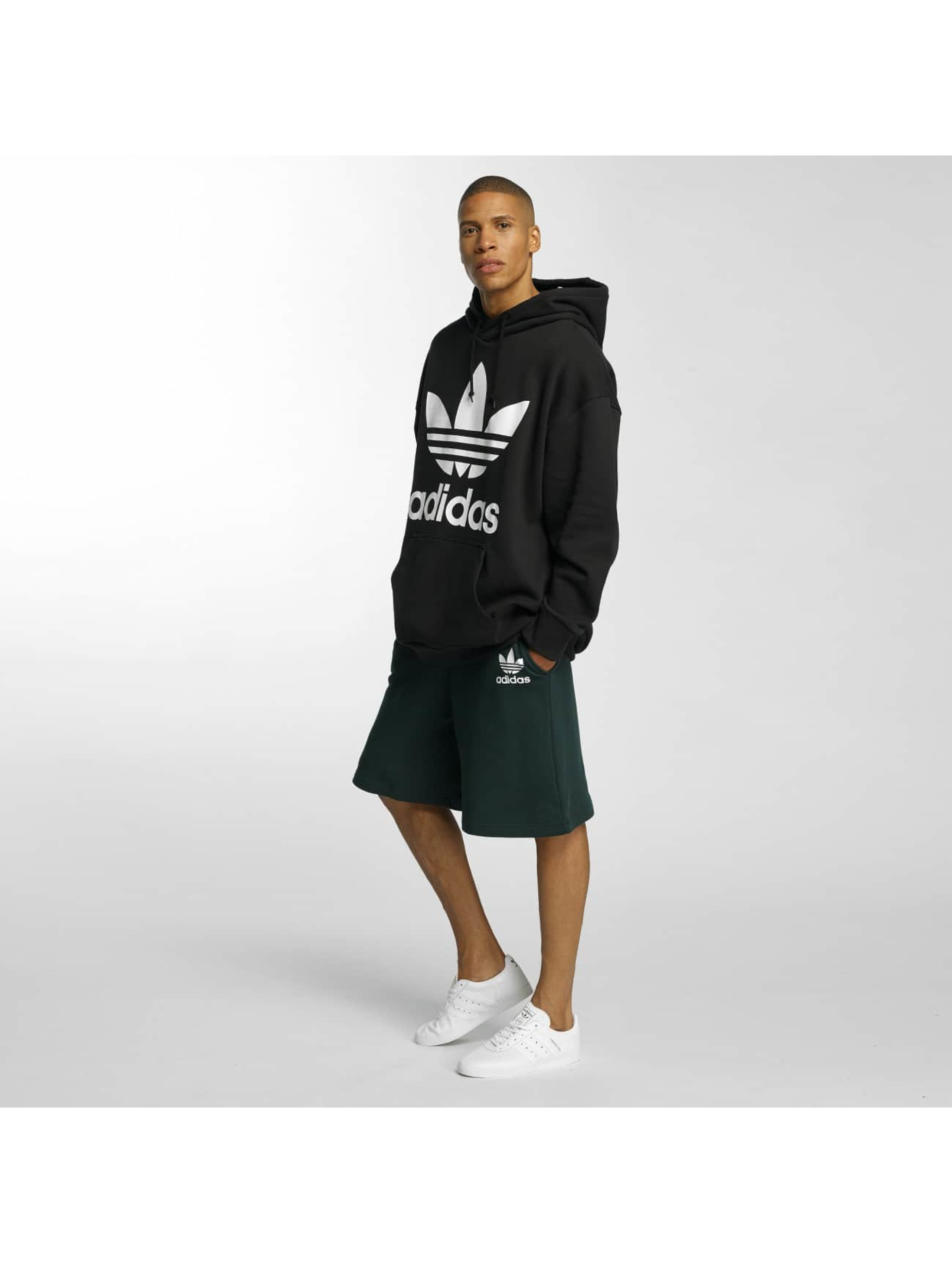 adidas Short ADC F vert