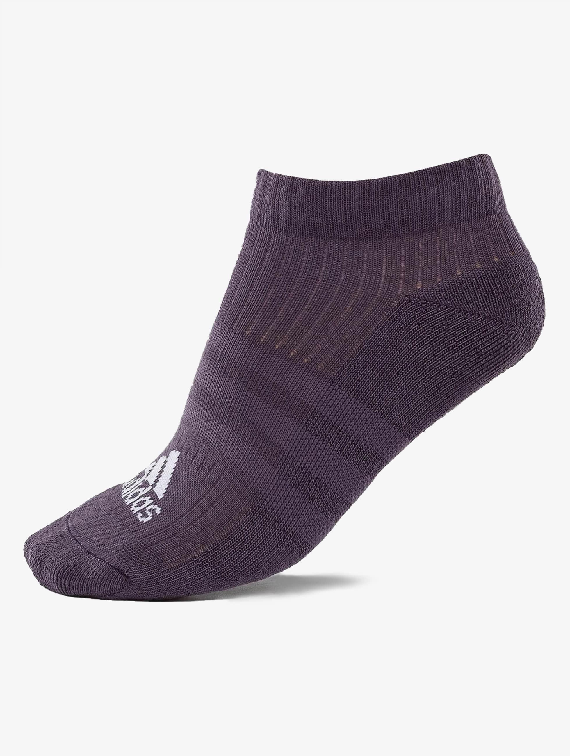 adidas Skarpetki 3-Stripes Per n-s HS 3-Pairs pink