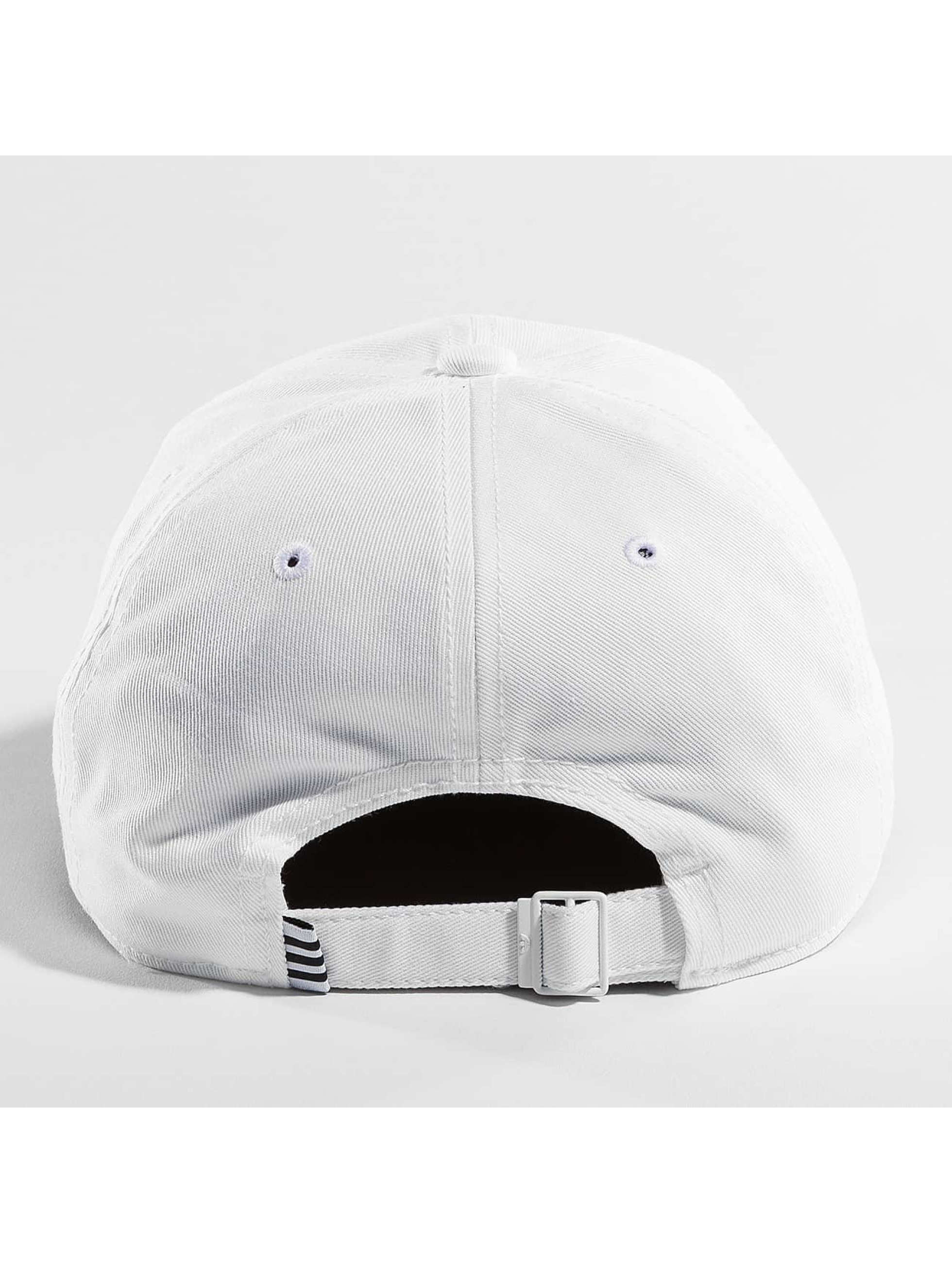 adidas snapback cap trefoil in wei 371178. Black Bedroom Furniture Sets. Home Design Ideas
