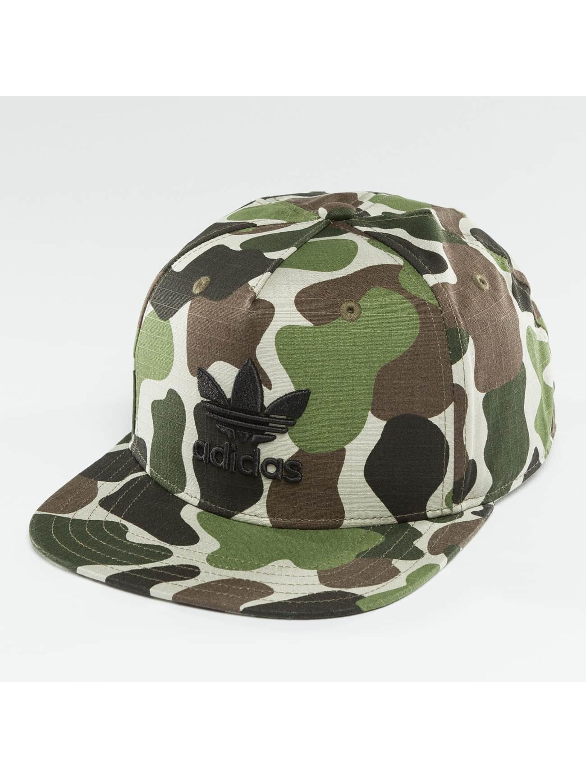 adidas Snapback Caps Camo camouflage