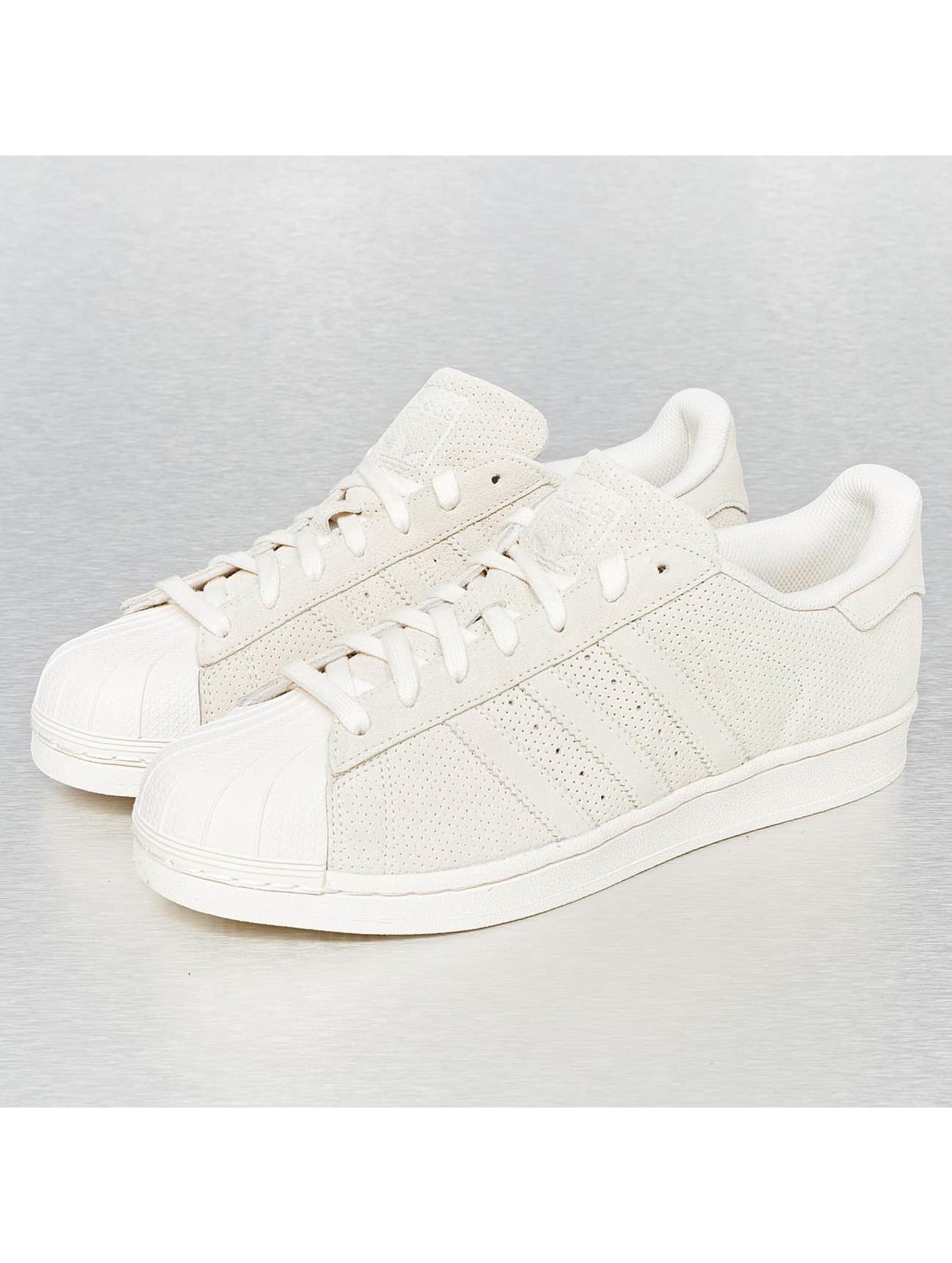 Adidas Schuhe Beige