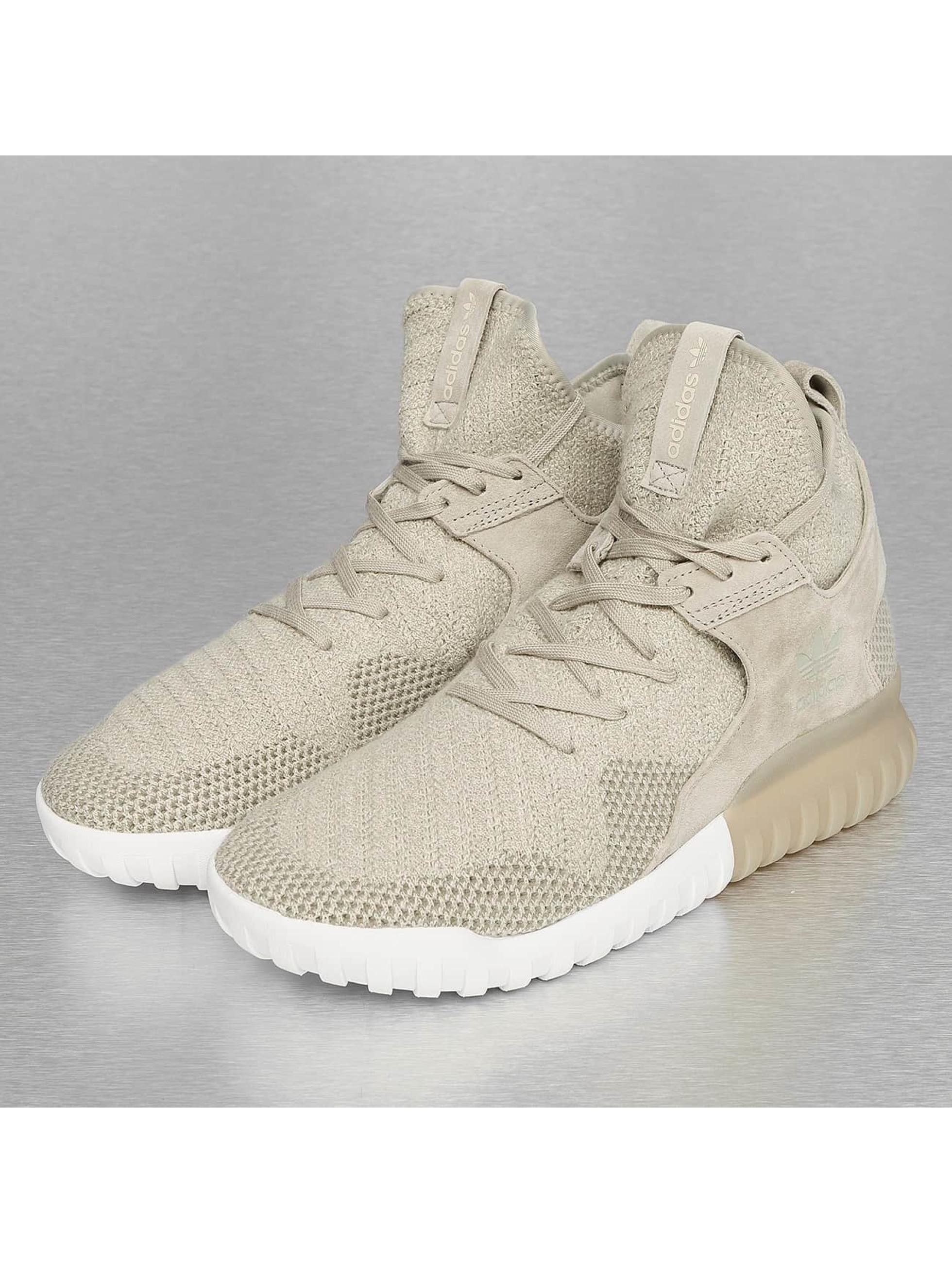 Sneaker Tubular X PK in beige