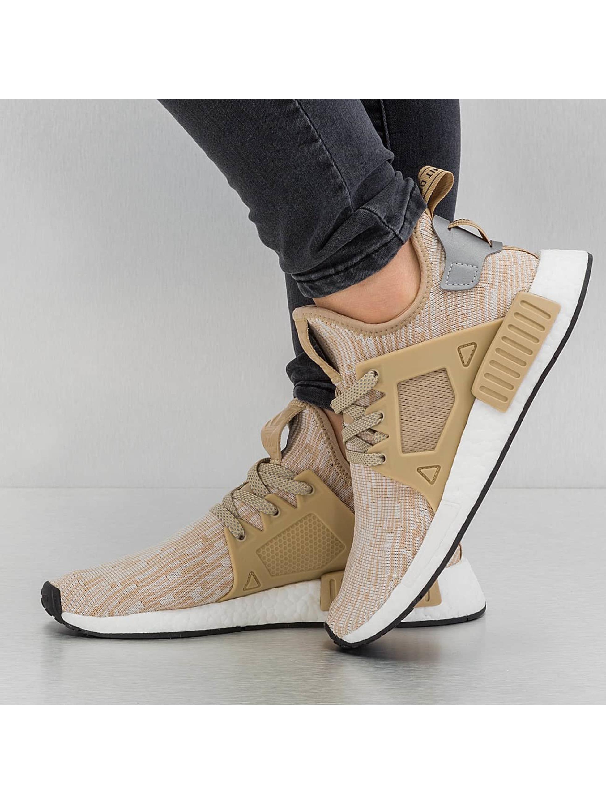 Sneaker NMD XR1 in beige
