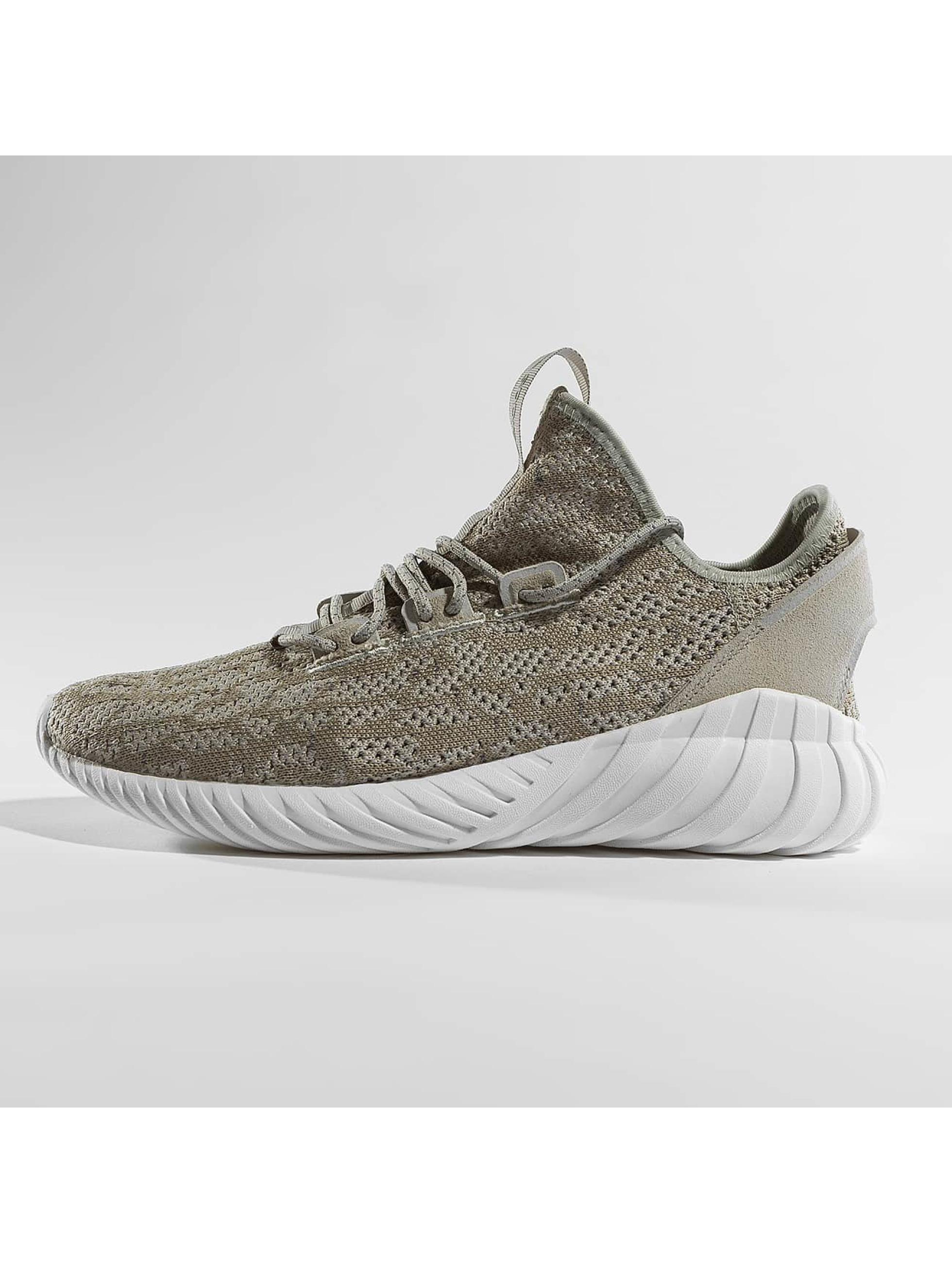 adidas Sneaker Tubular Doom Sock PK beige