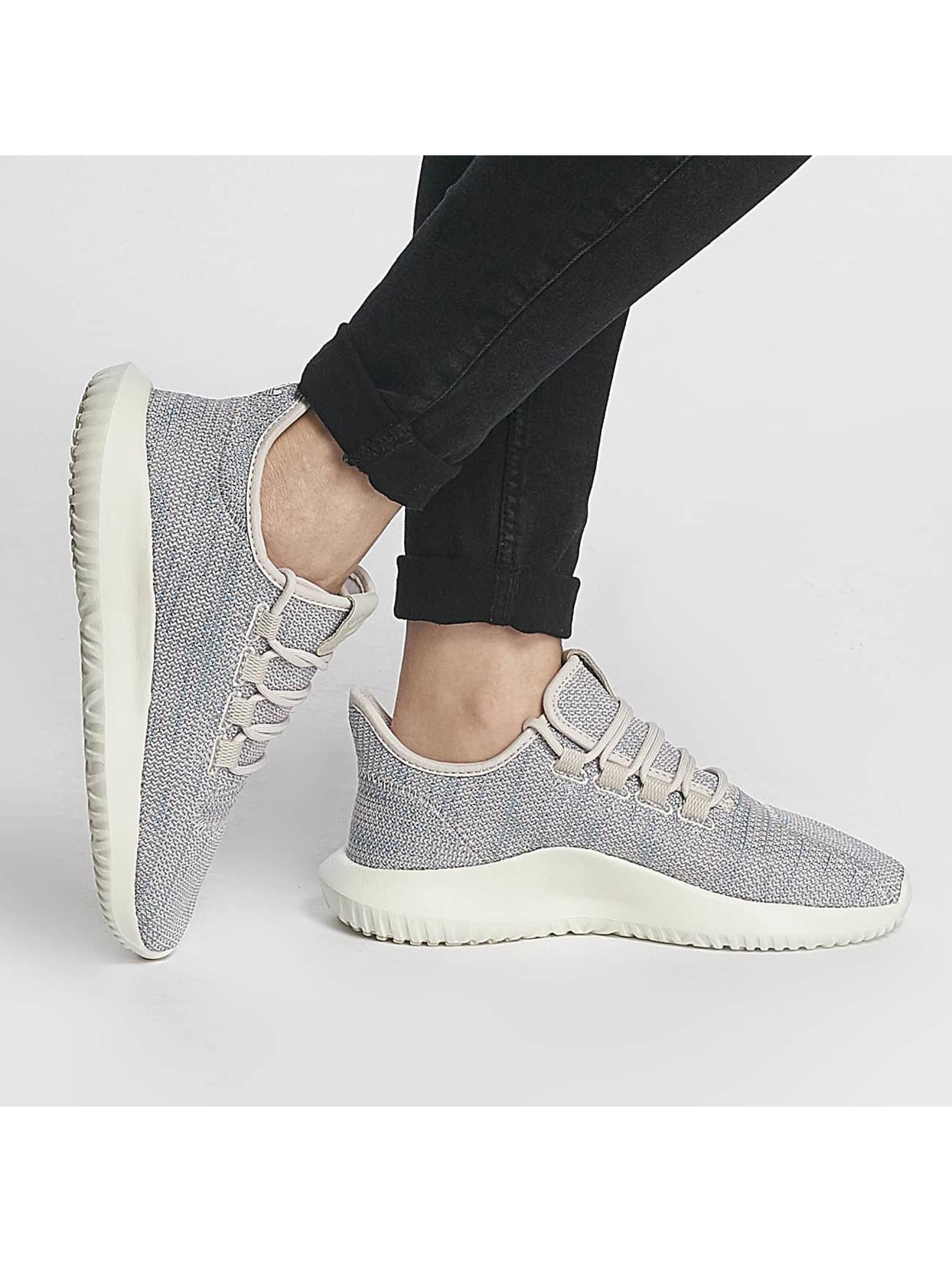 adidas damen sneaker tubular shadow ck in beige 437404. Black Bedroom Furniture Sets. Home Design Ideas