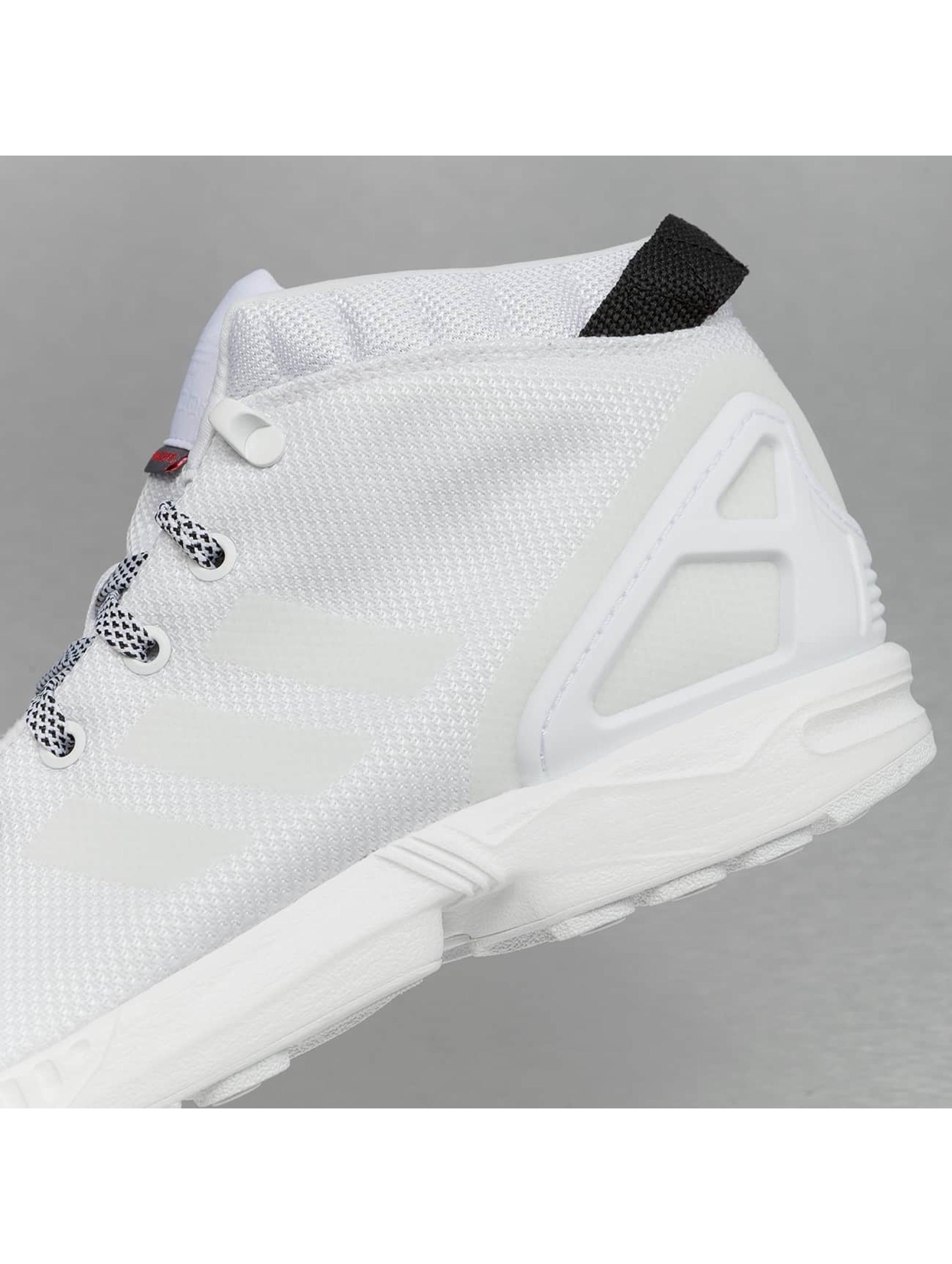 adidas Sneaker ZX Flux 5/8 bianco