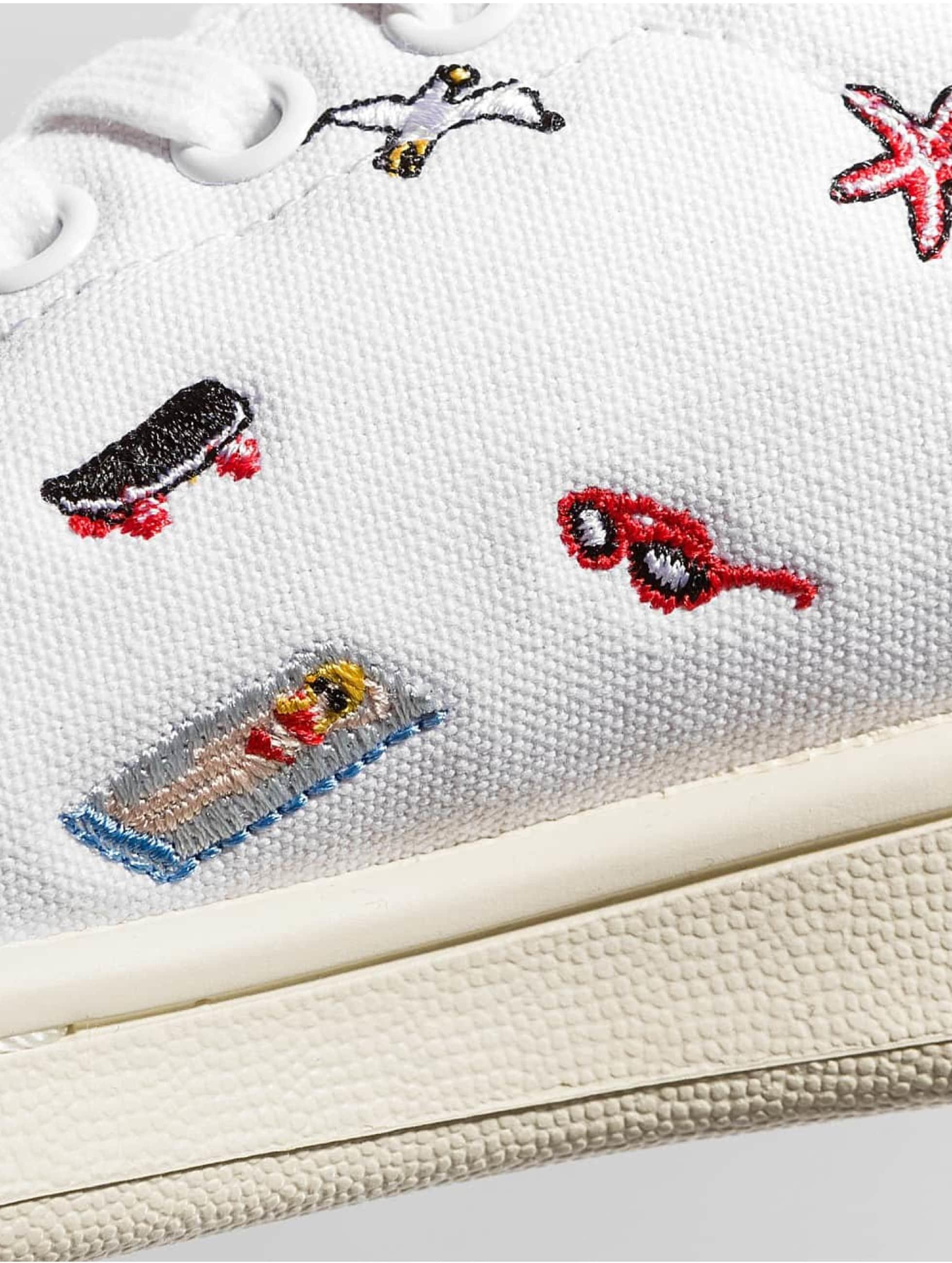 adidas Sneaker Stan Smith W bianco