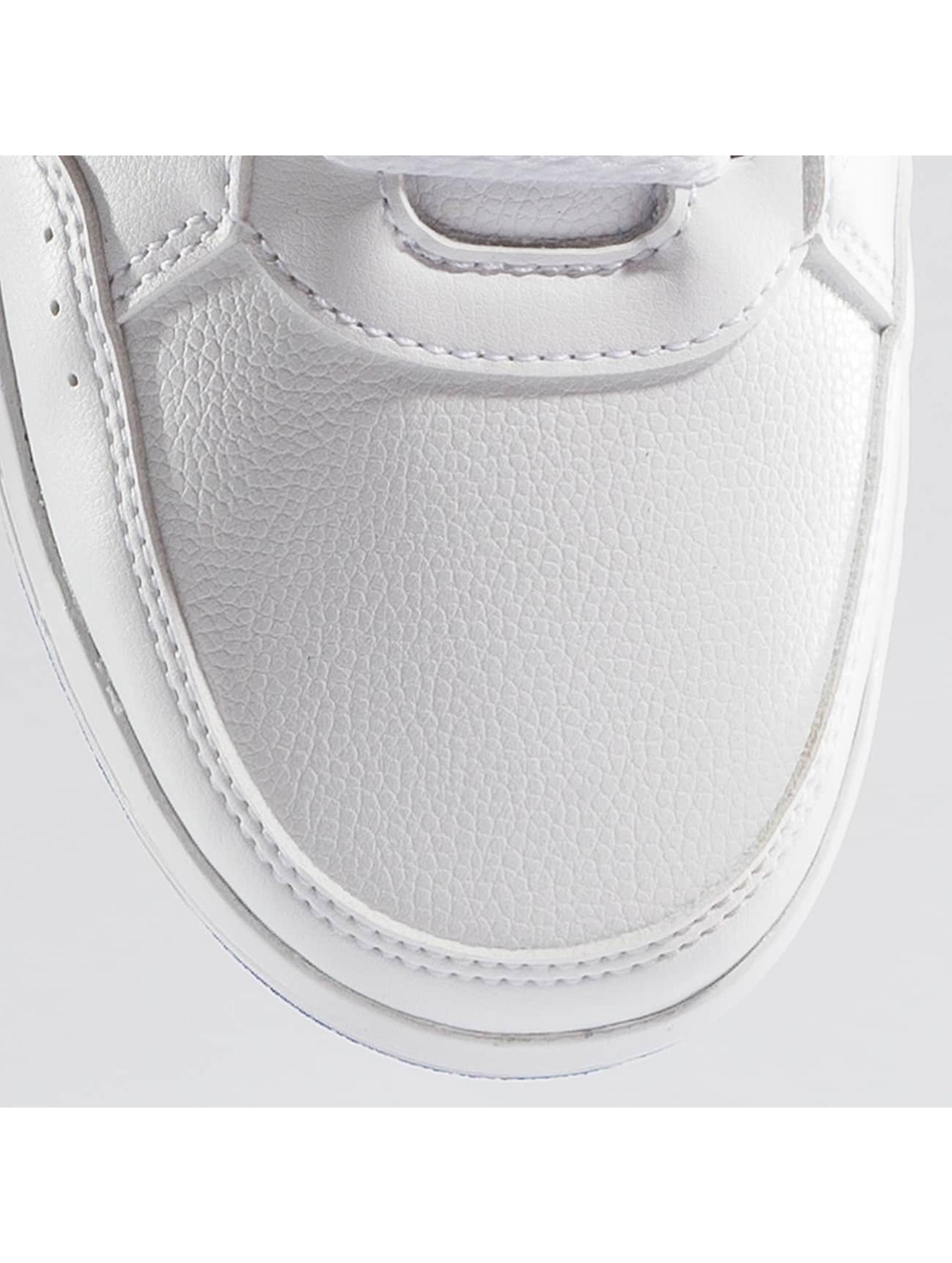 adidas Sneaker Alta Sport K bianco