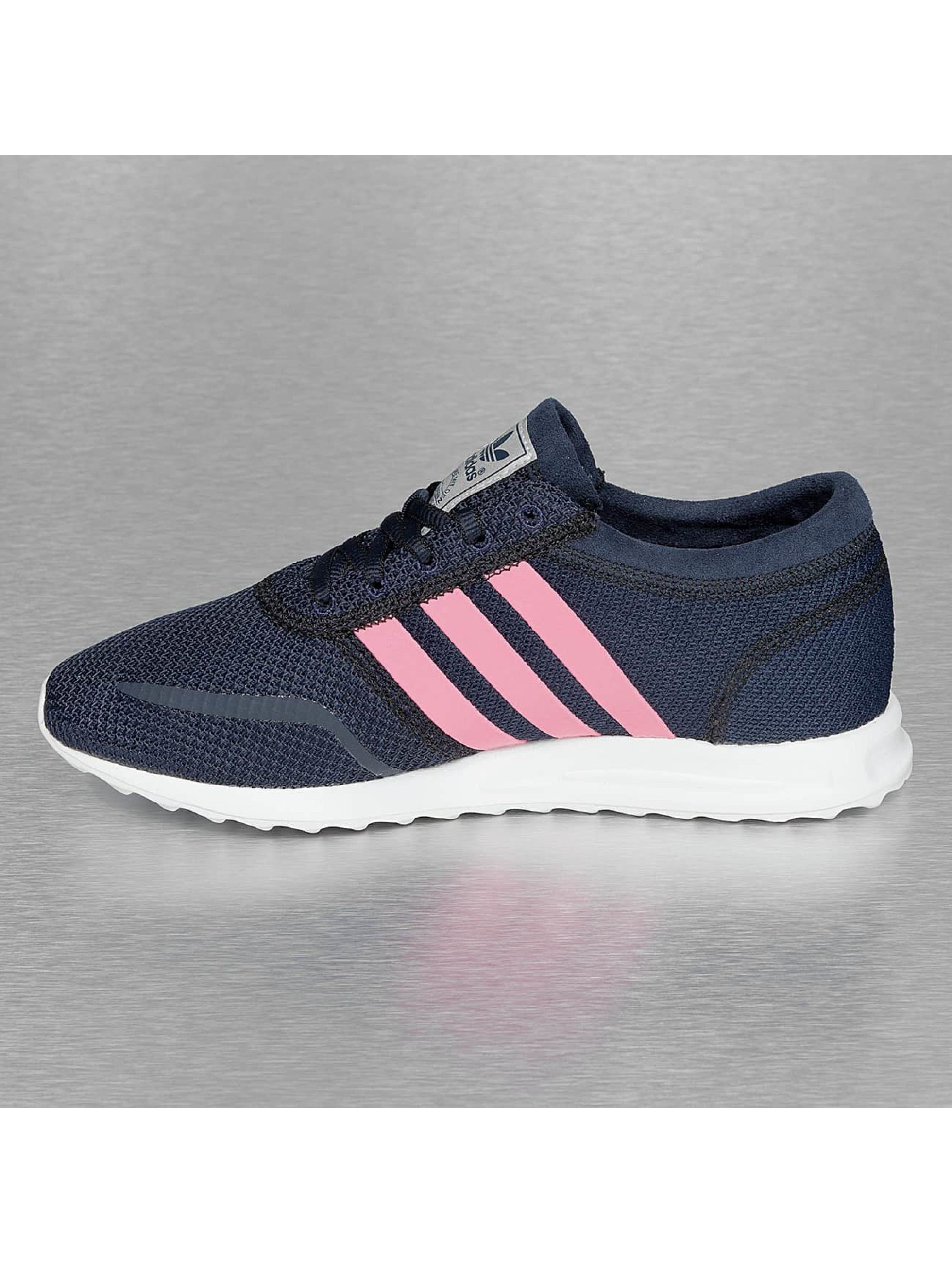 adidas sneaker damen blau rosa. Black Bedroom Furniture Sets. Home Design Ideas