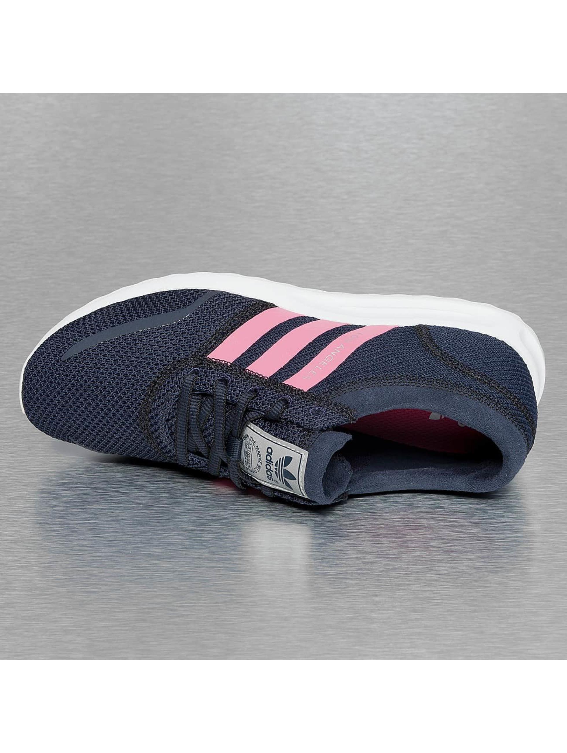 Adidas Los Angeles Blau Weiß