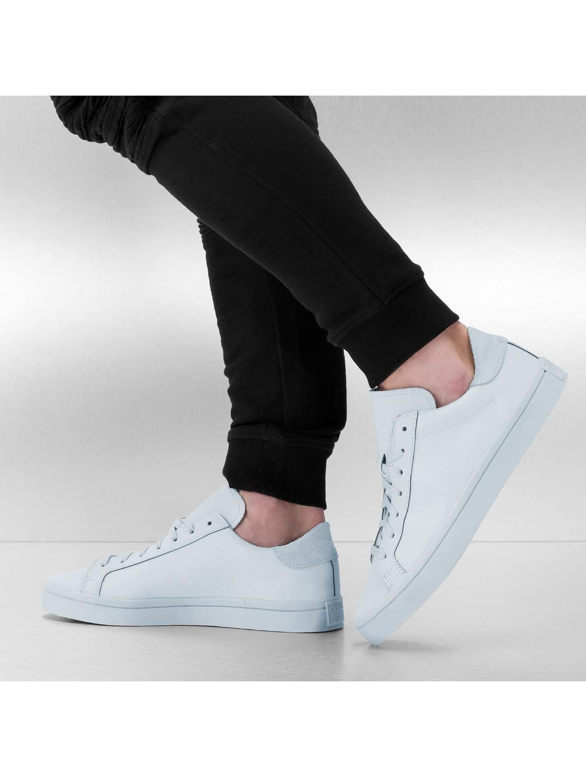 Adidas Court Vantage Blau
