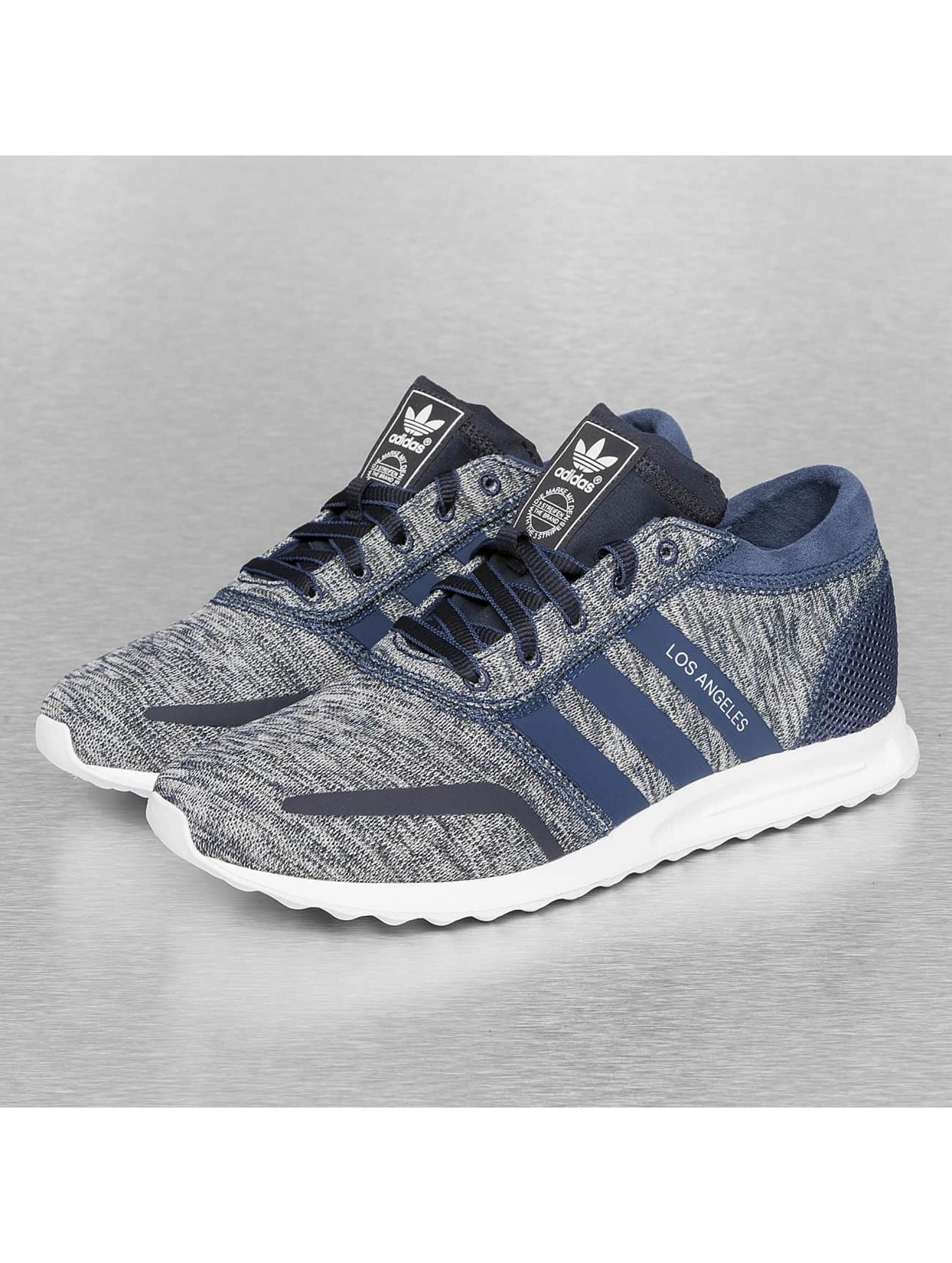Adidas Los Angeles Blau Rosa
