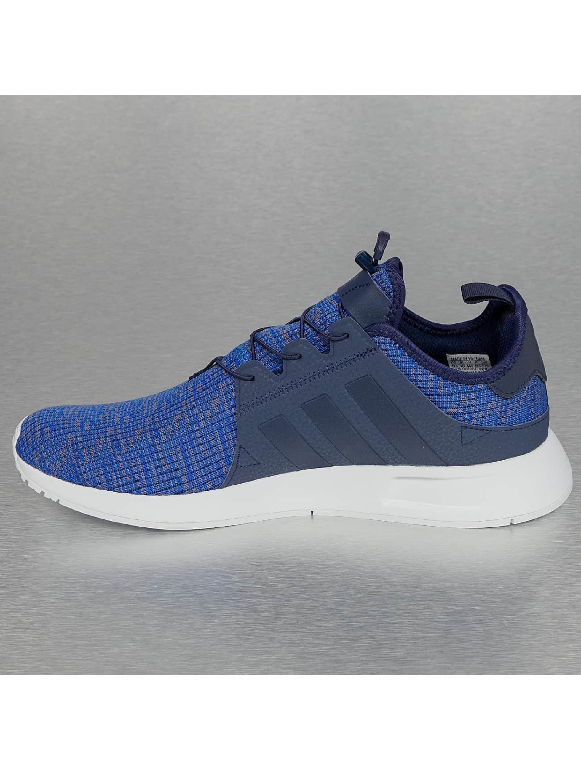 adidas Sneaker X_PLR blau