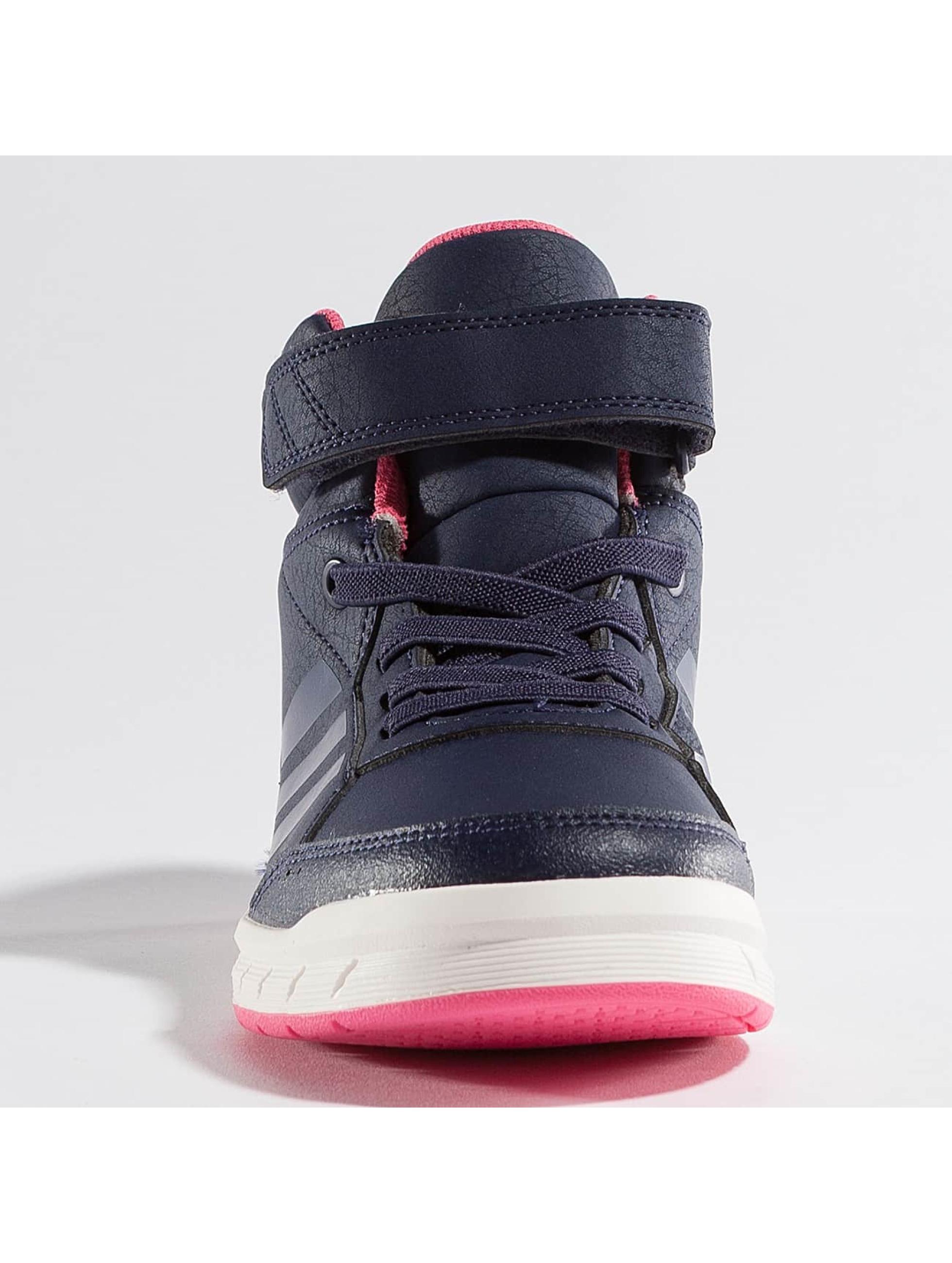 adidas Sneaker Alta Sport Mid blau
