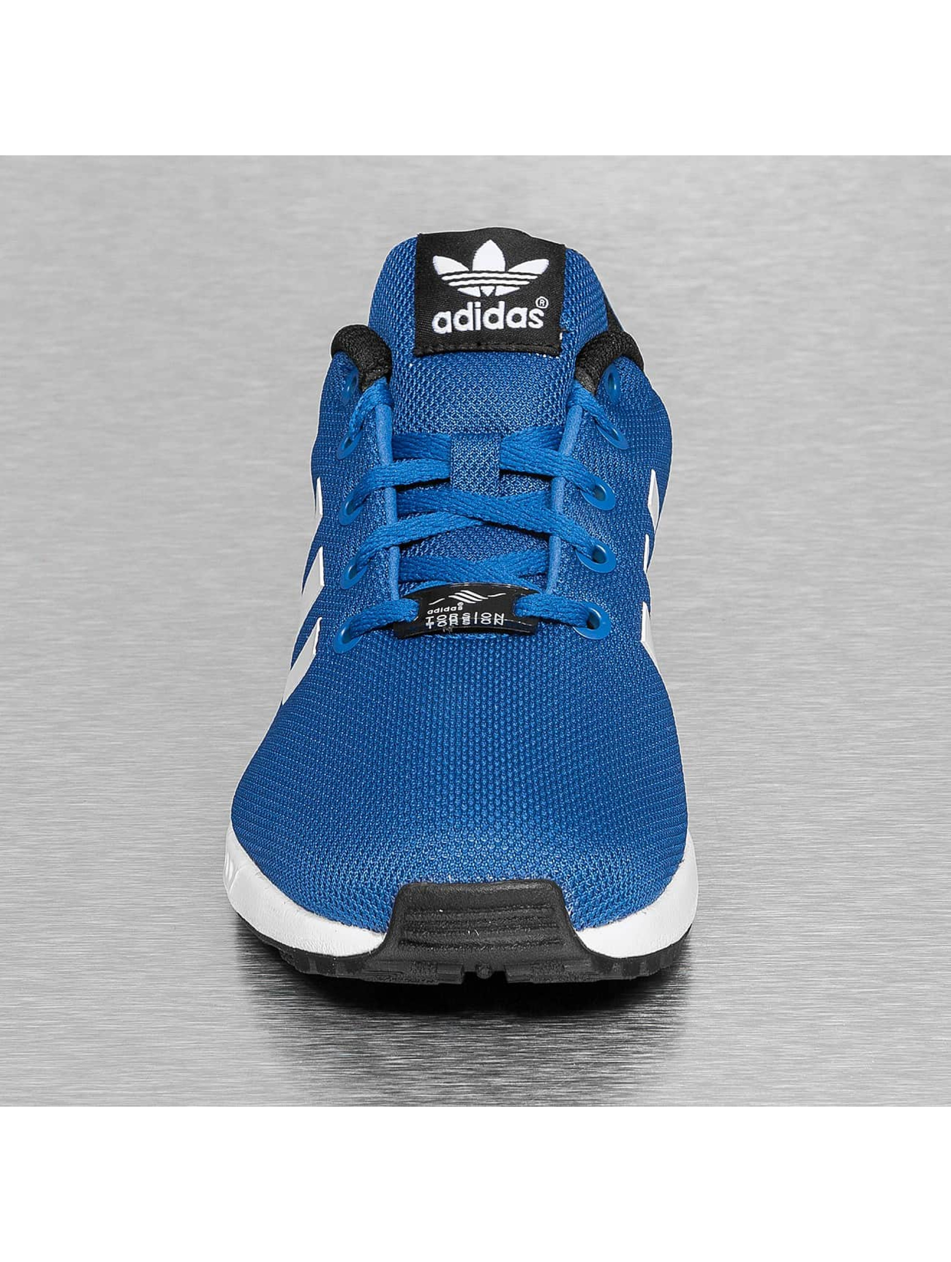 Adidas Sneakers Blauw