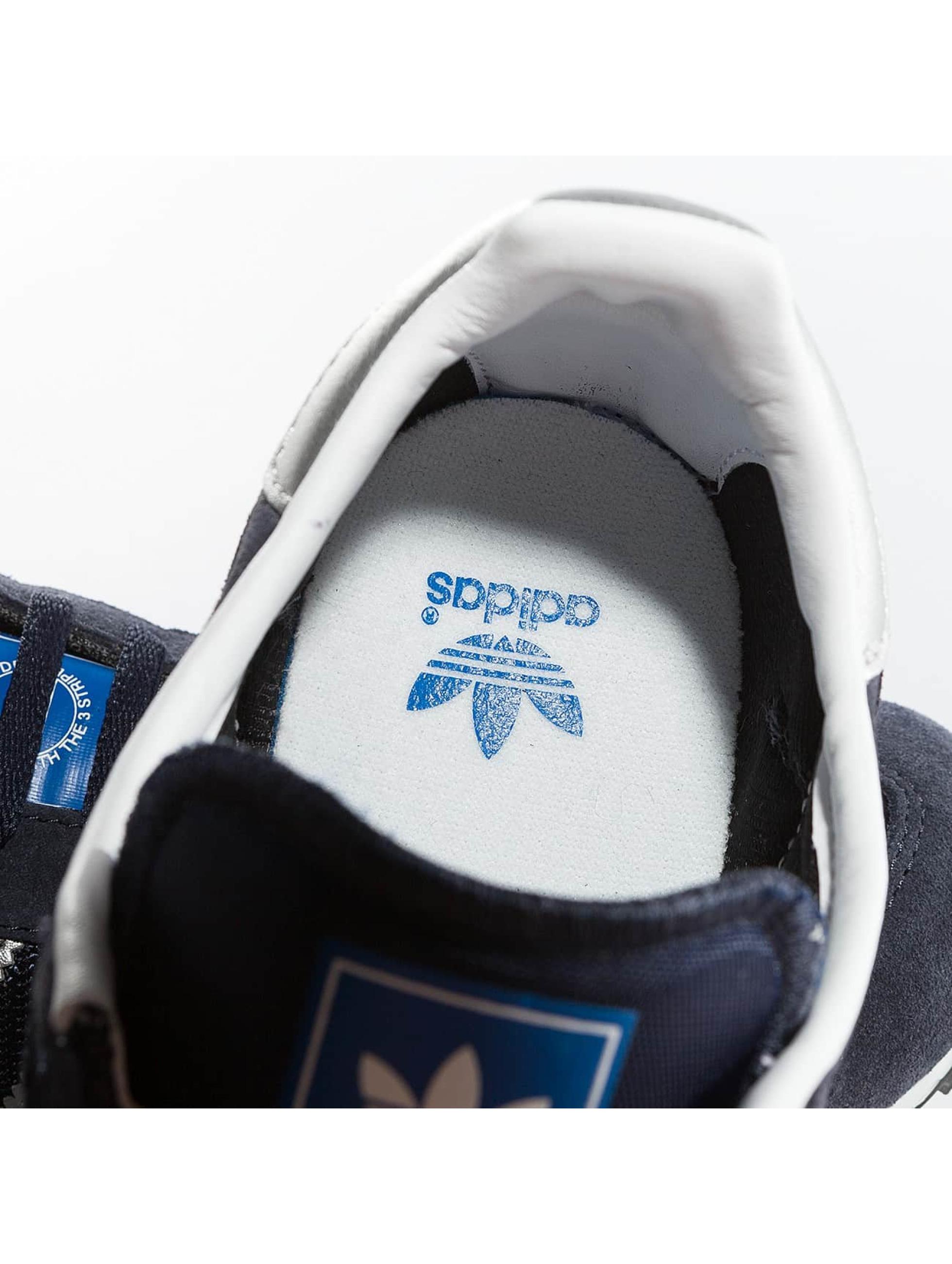 adidas sneaker LA Trainer J blauw