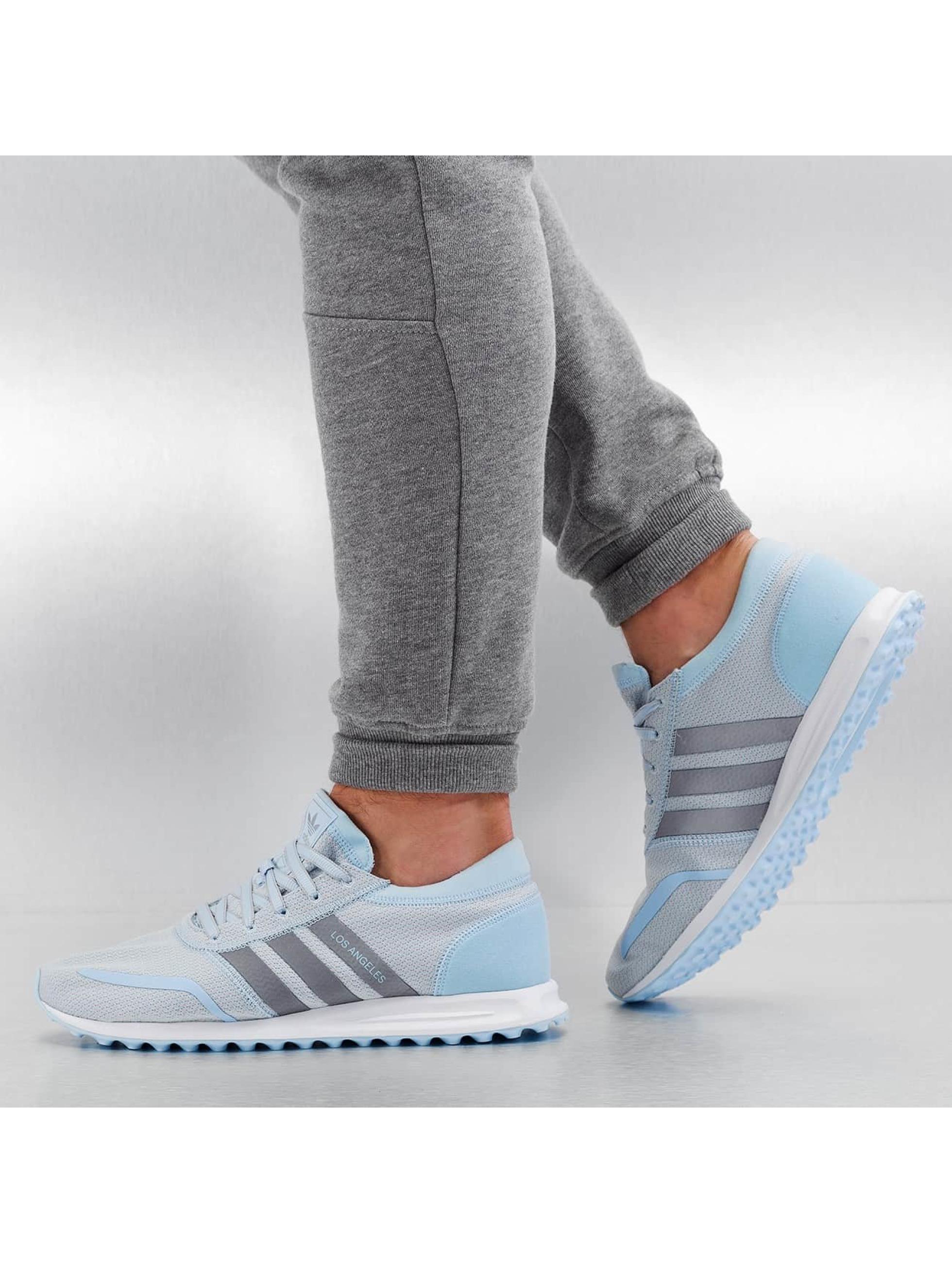 adidas Sneaker Los Angeles blu