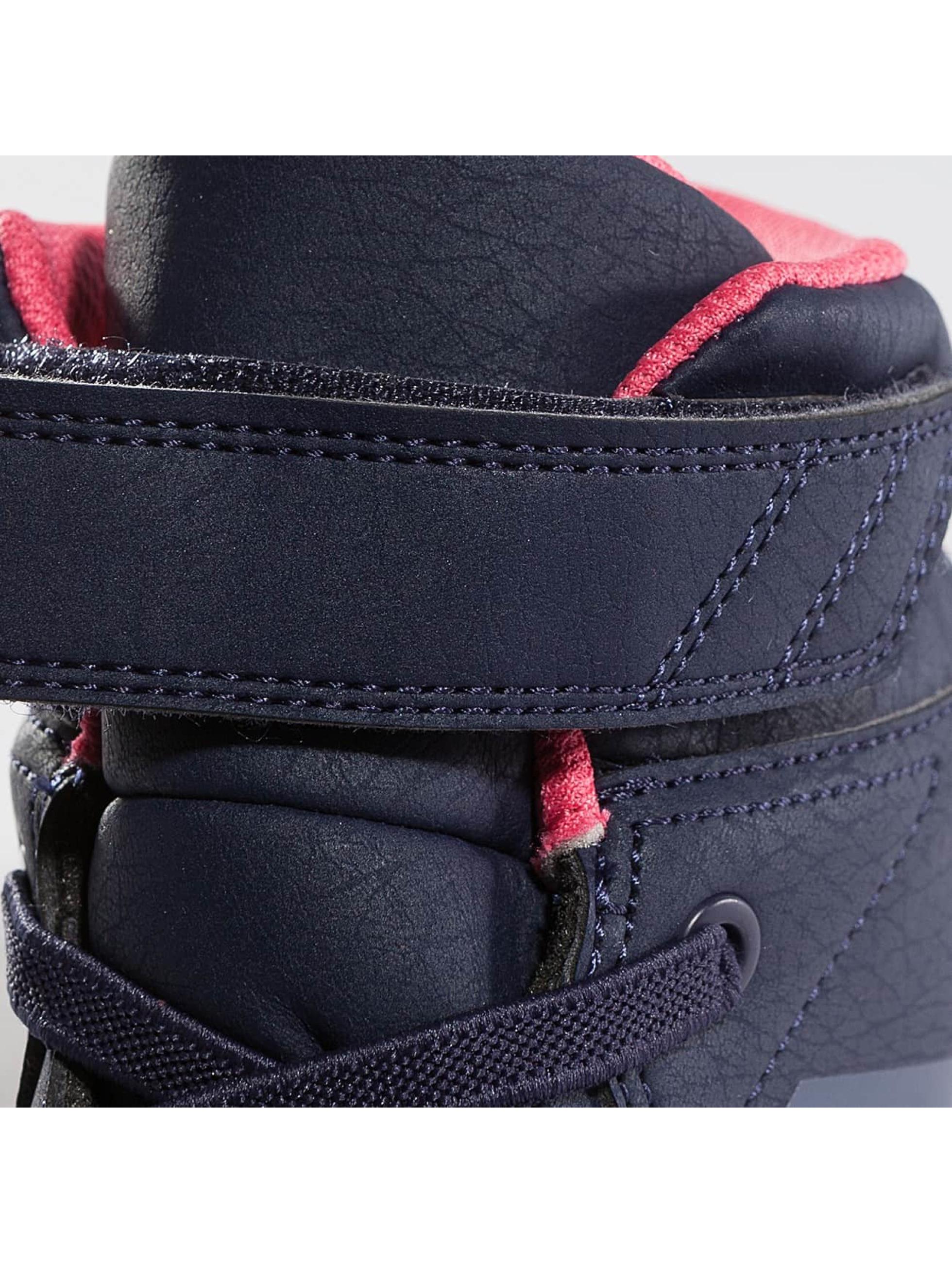 adidas Sneaker Alta Sport Mid blu