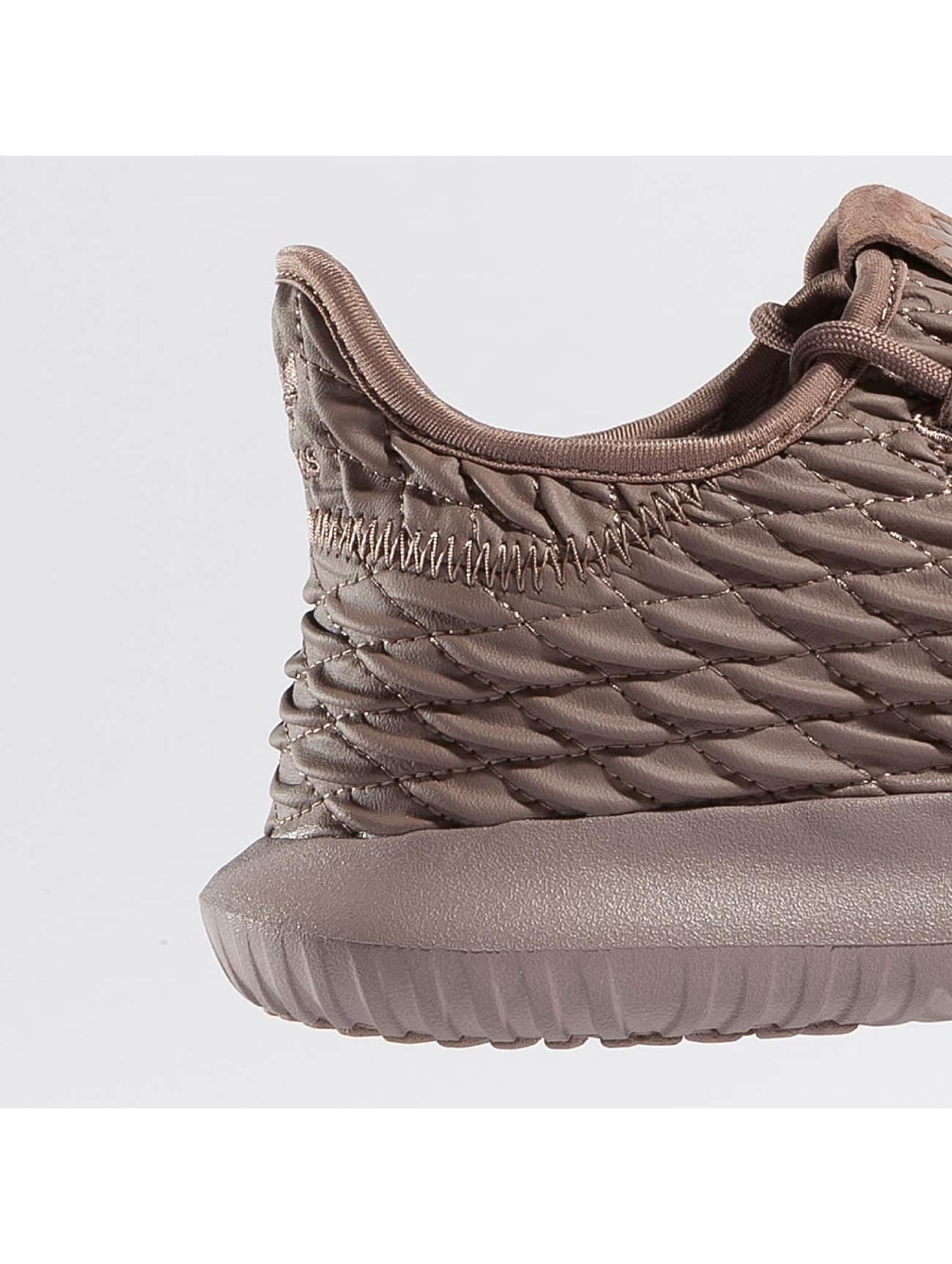 adidas Sneaker Tubular Shadow Trace braun
