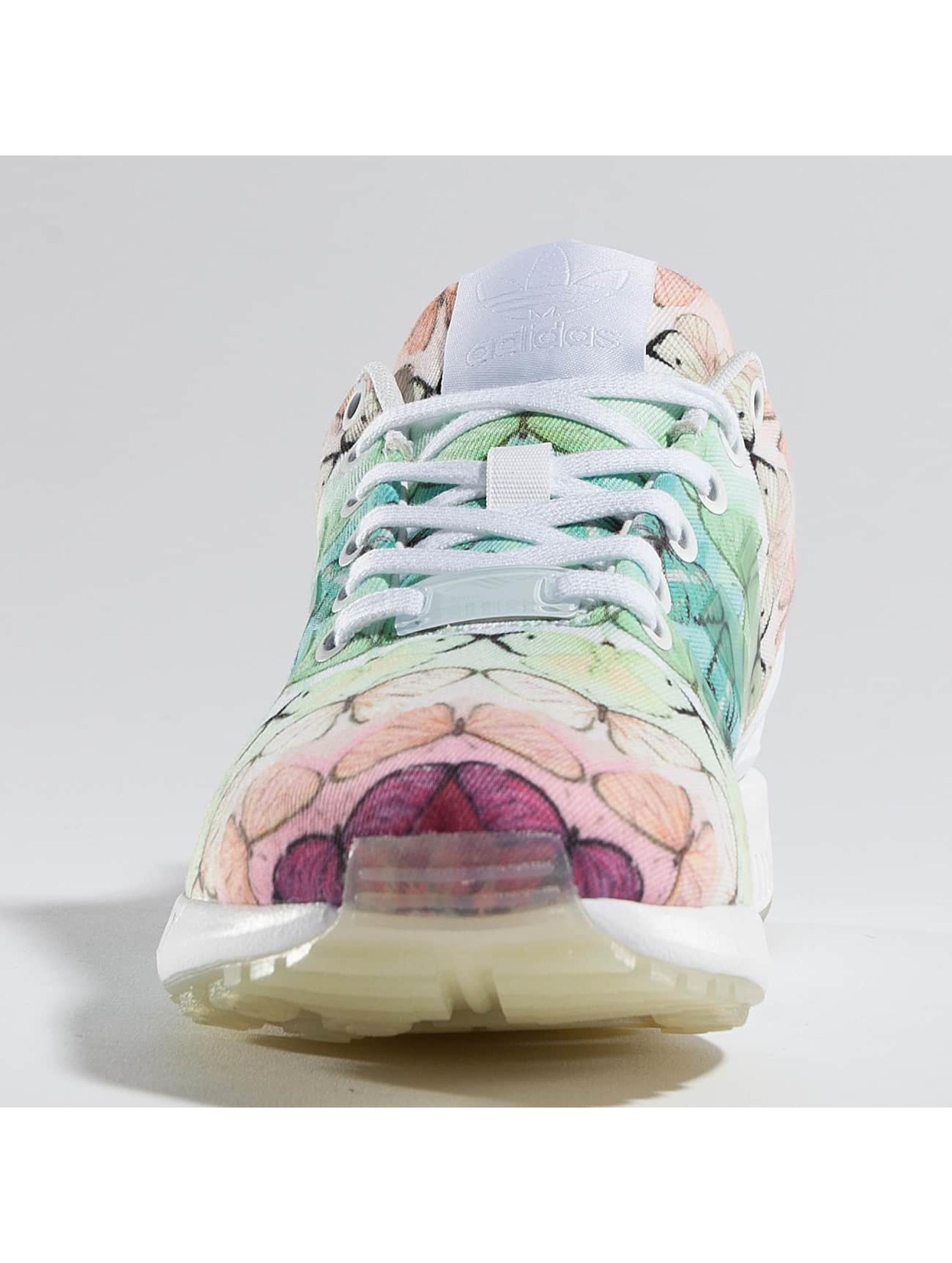 adidas Sneaker ZX Flux W bunt