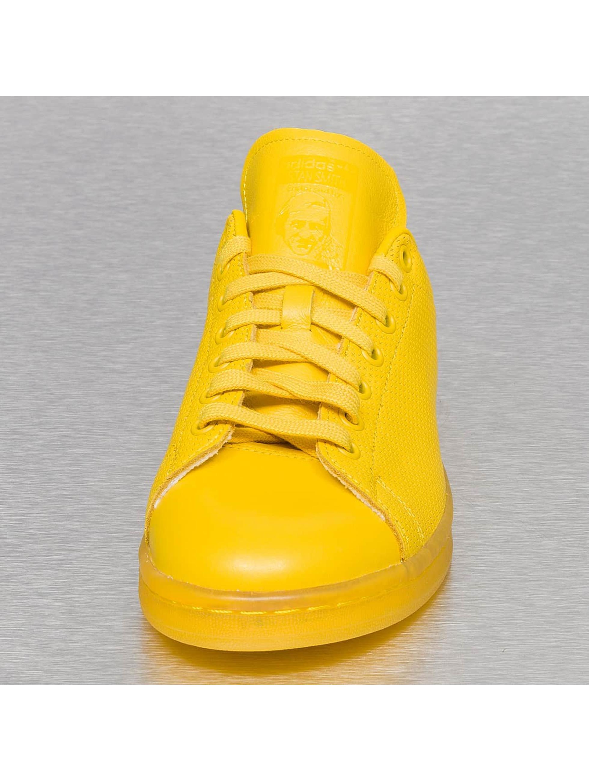 Adidas Sneakers Geel