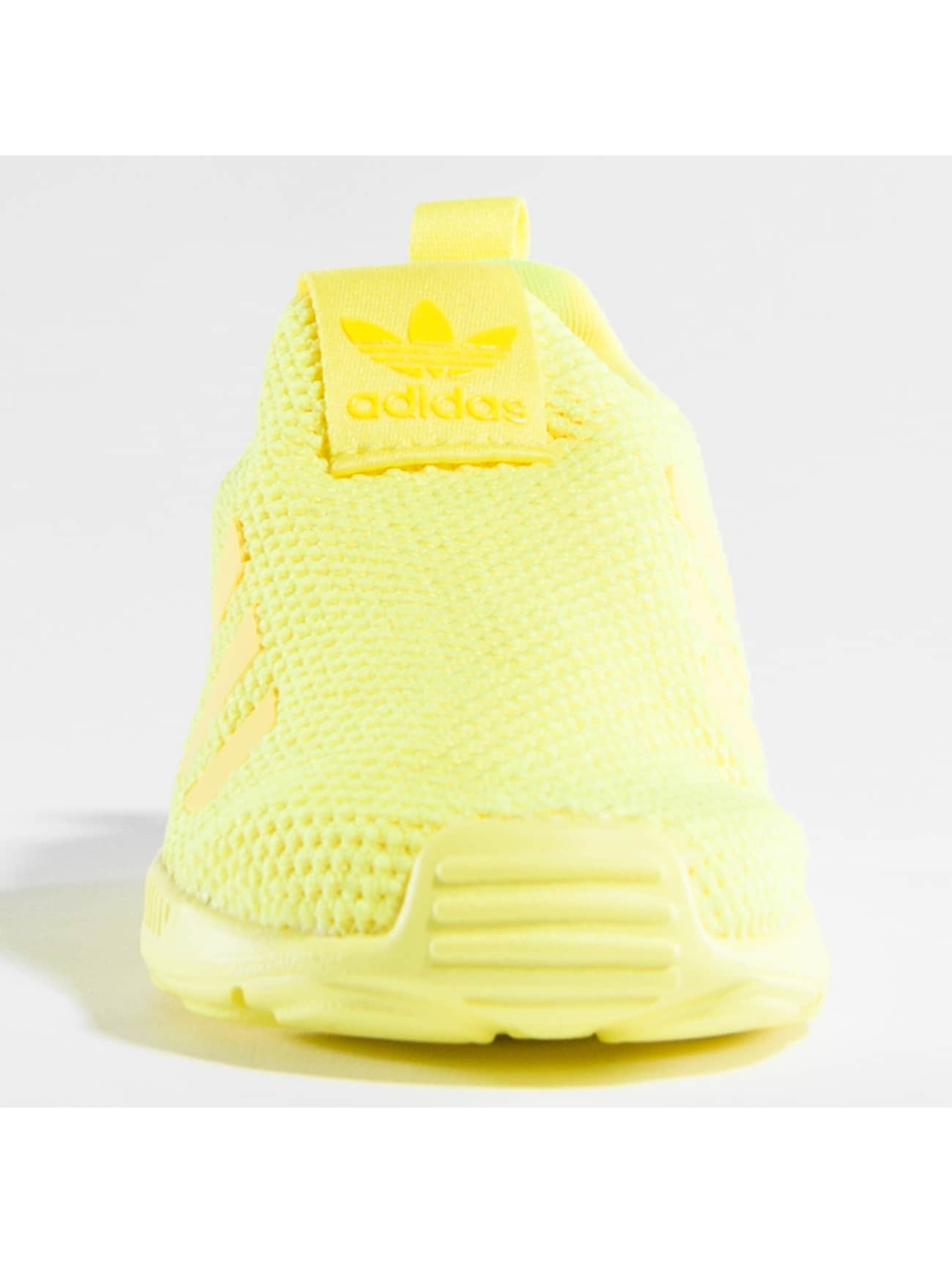 adidas Sneaker ZX Flux 360 SC I gelb