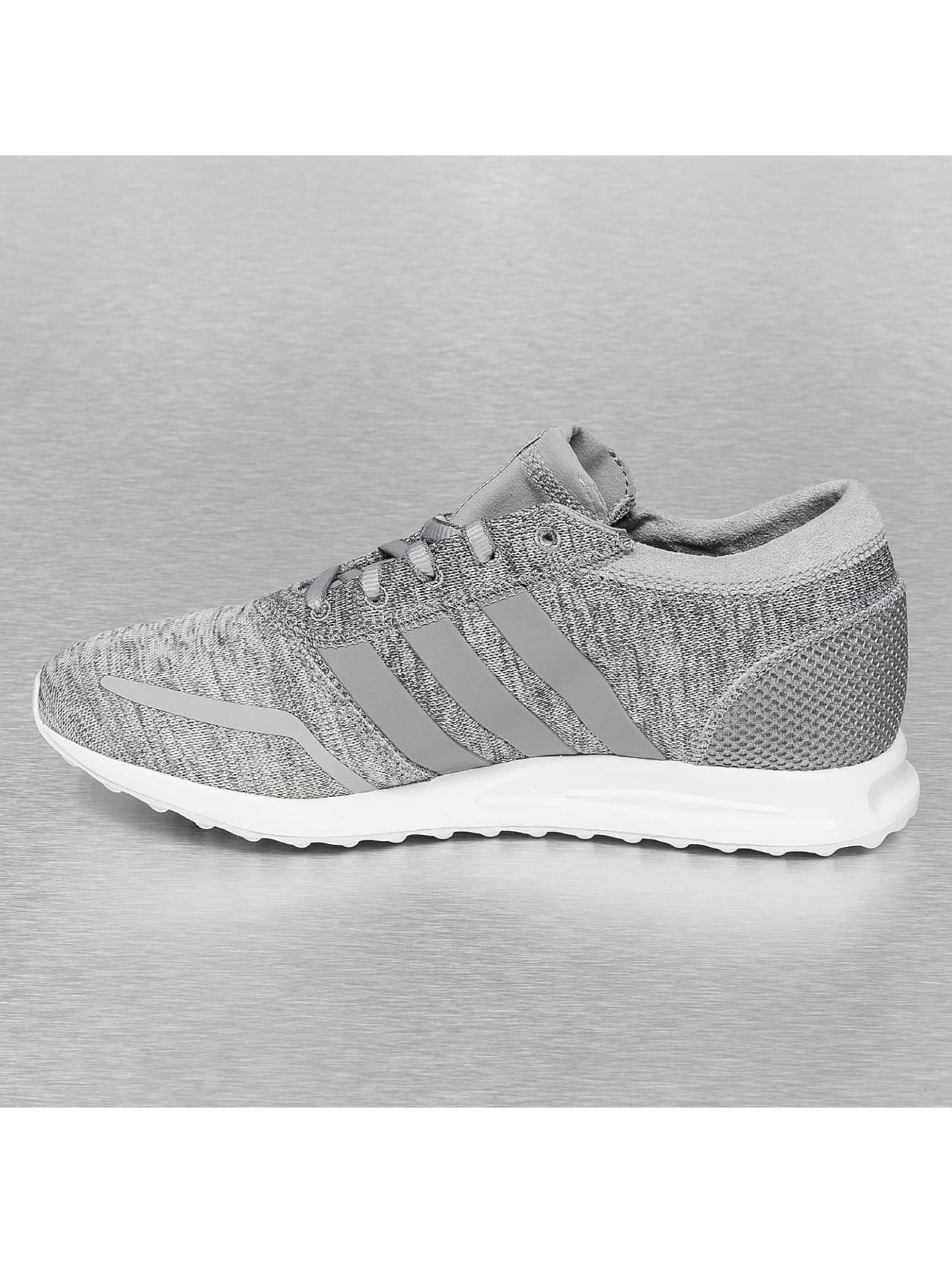 Adidas Los Angeles Damen Schwarz Weiß