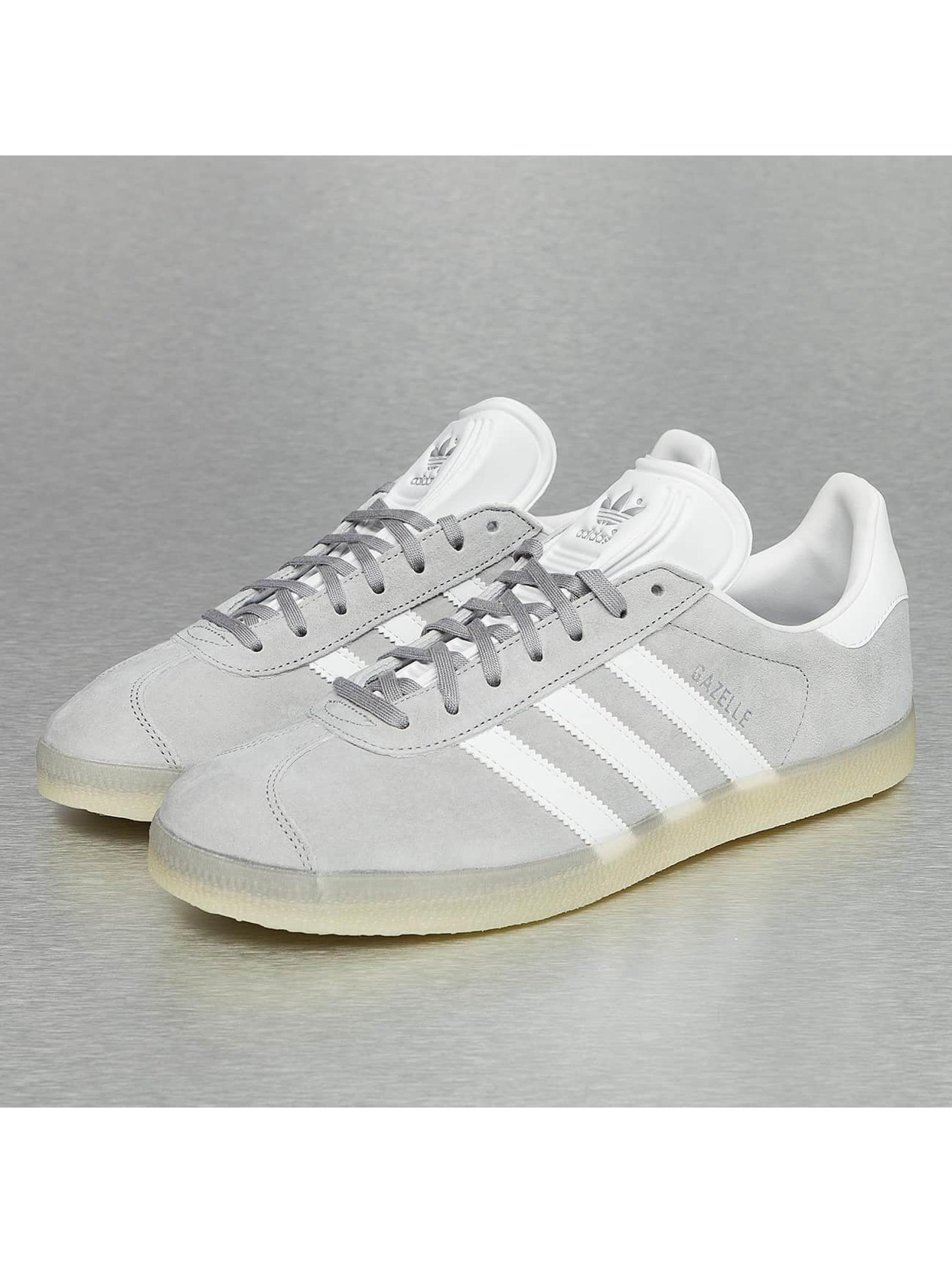 Sneaker Gazelle in grau