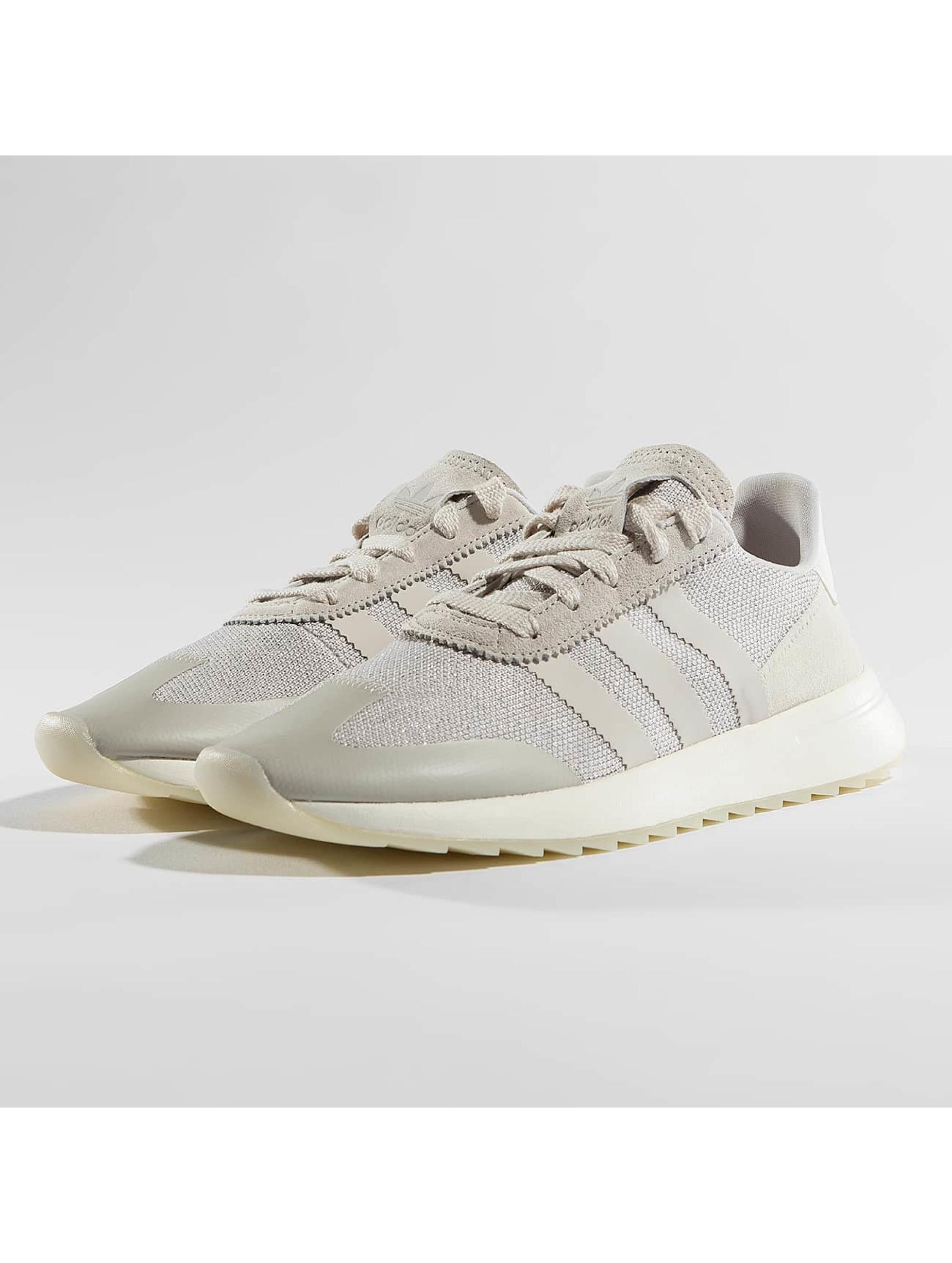 adidas Sneaker FLB grau