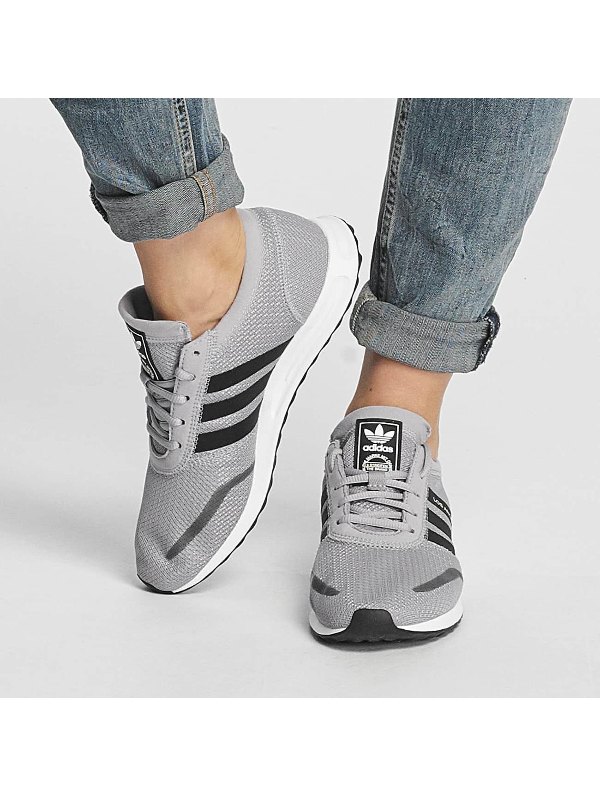 adidas Sneaker Los Angeles J grau