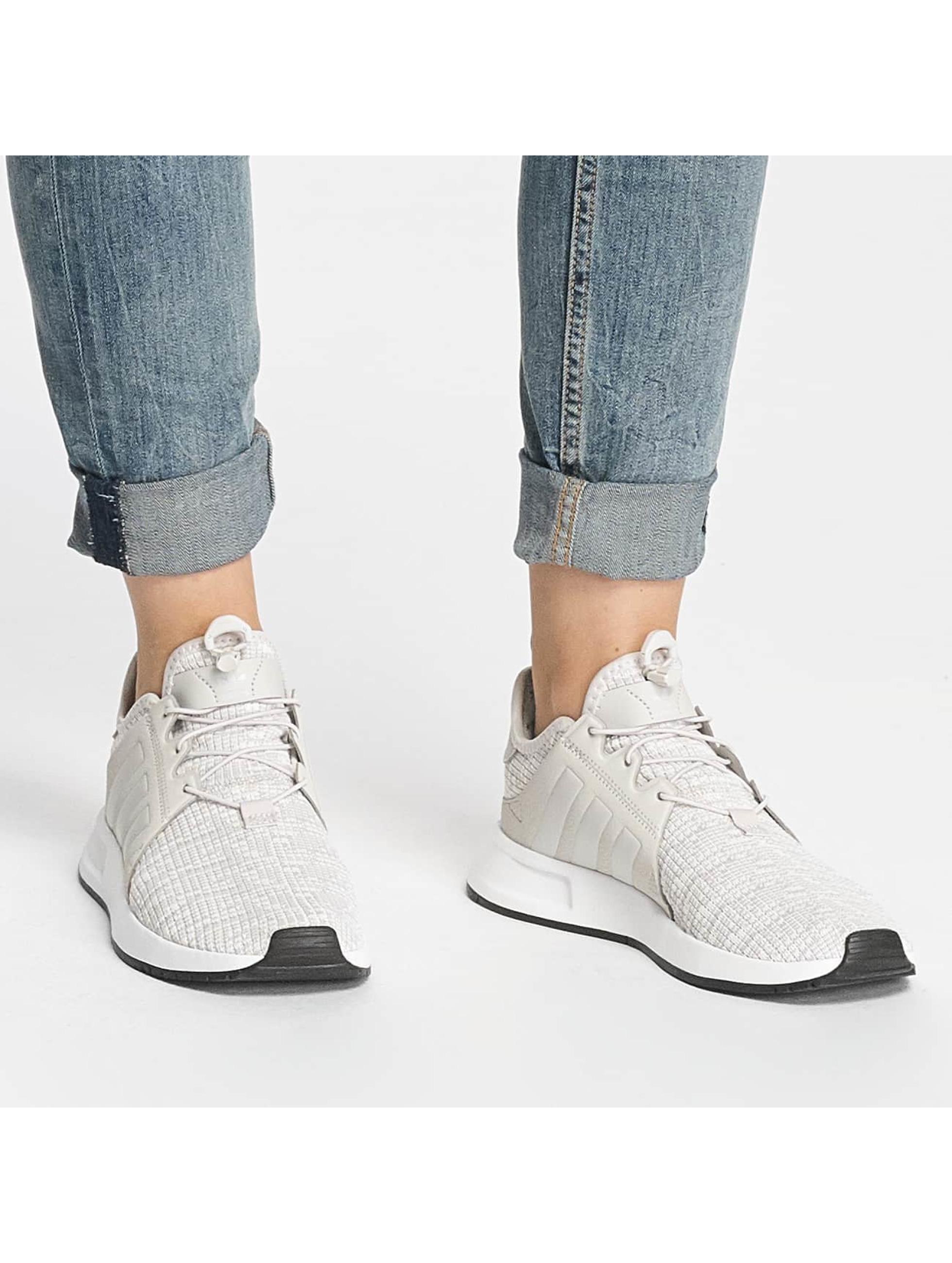 adidas Sneaker X_PLR J grau