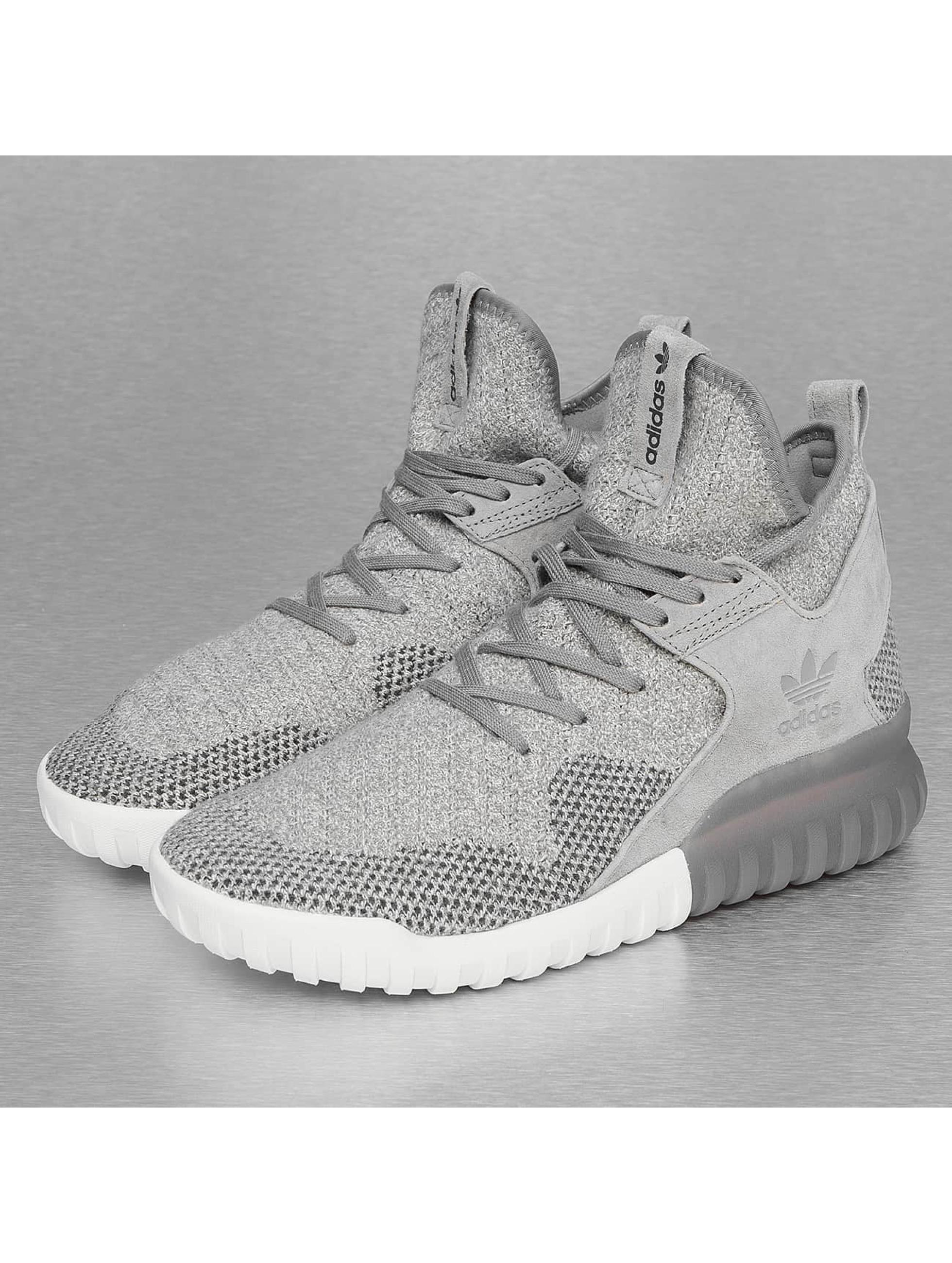 adidas heren sneaker Tubular X PK - grijs