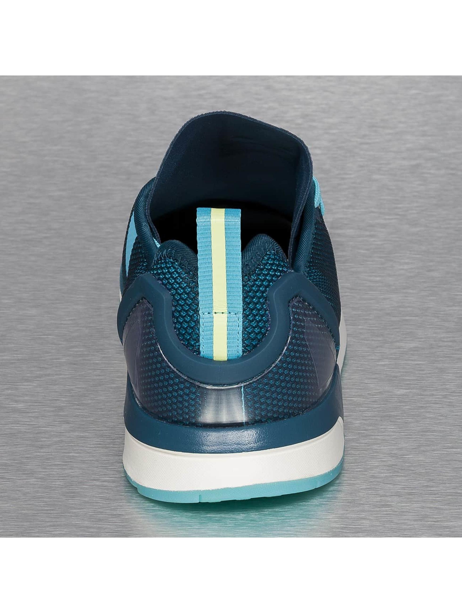 Adidas Sneakers Zwart Met Brons