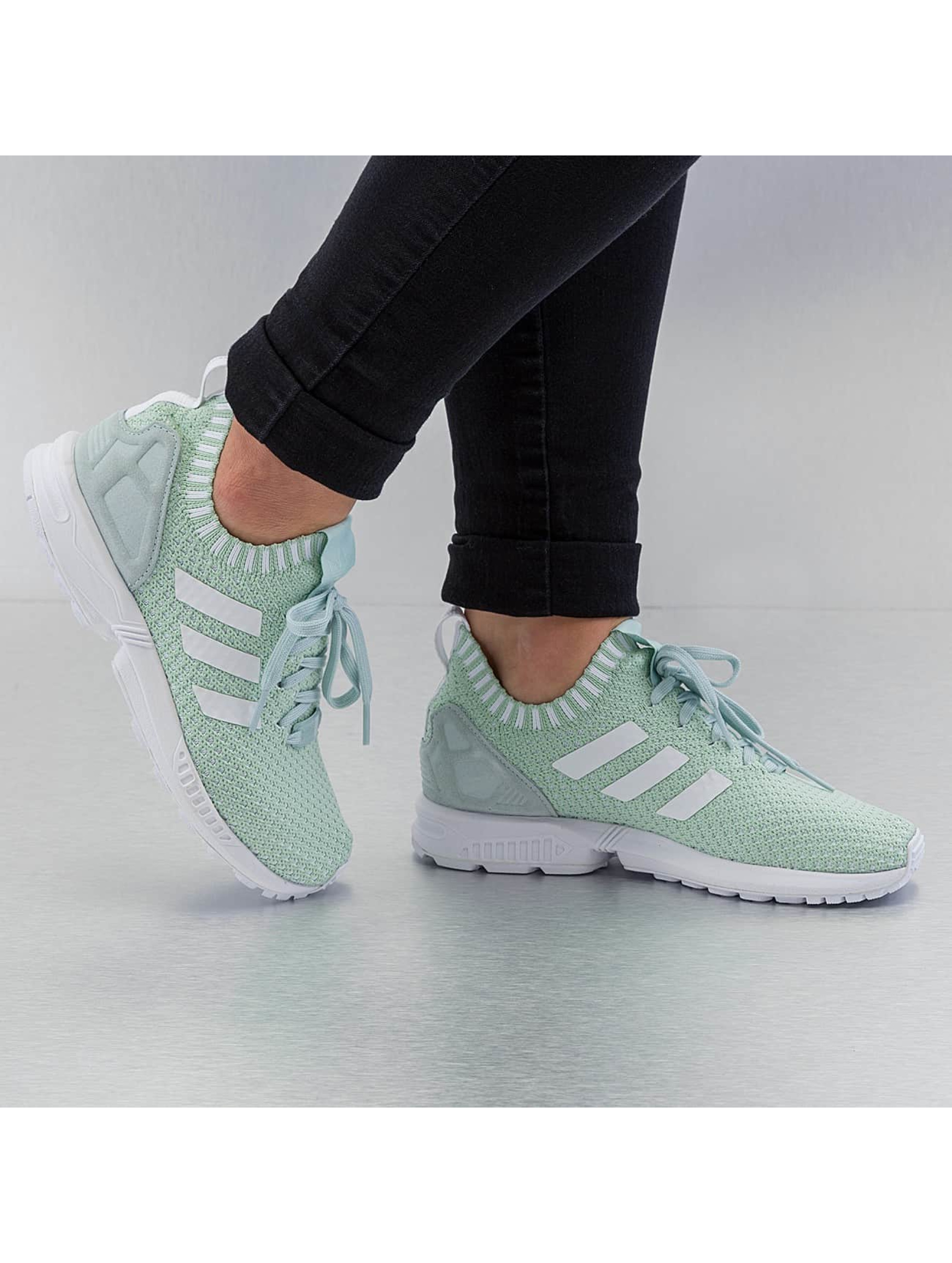 adidas sneaker ZX Flux PK groen