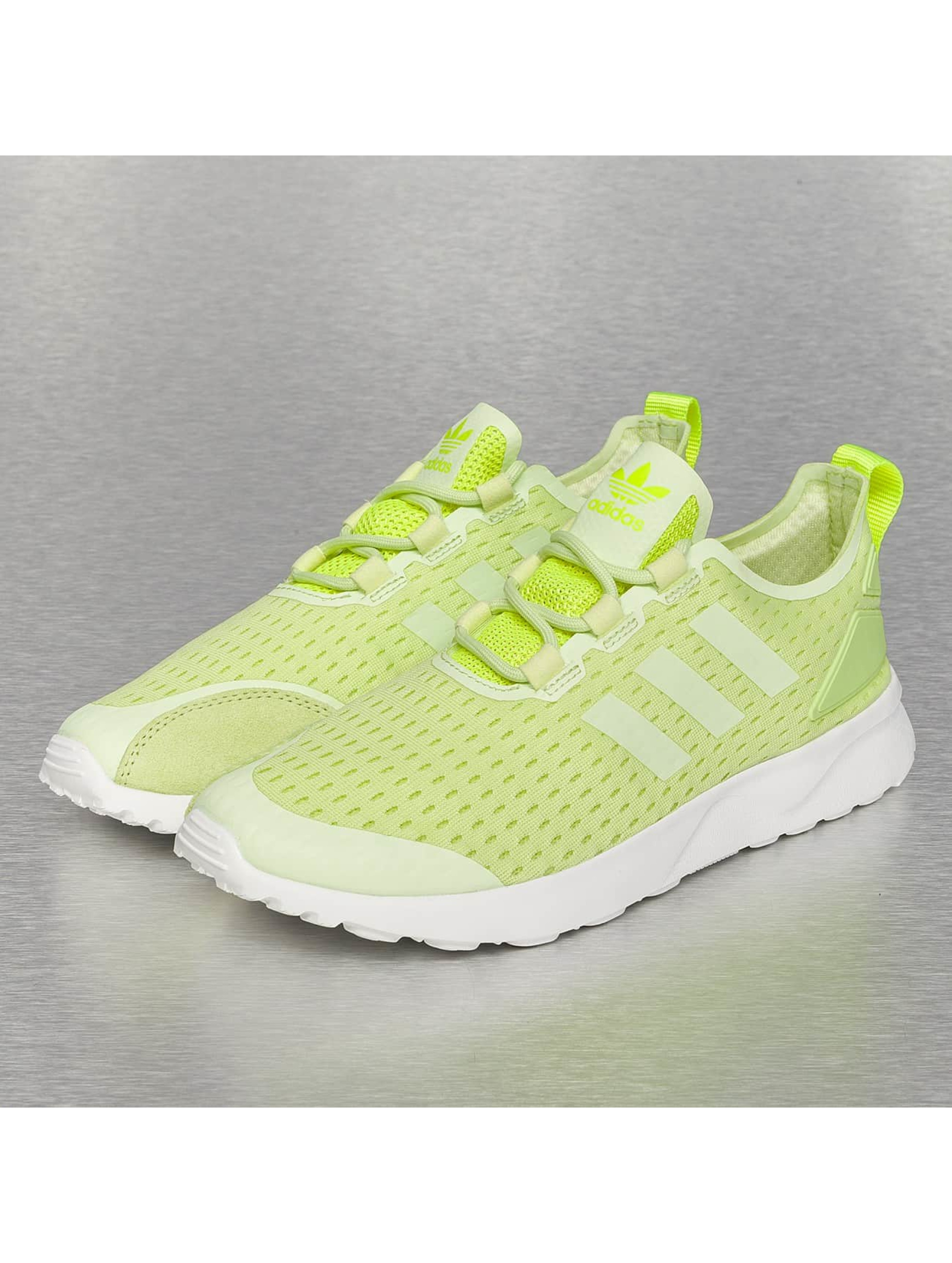 Sneaker ZX Flux ADV Verve in grün